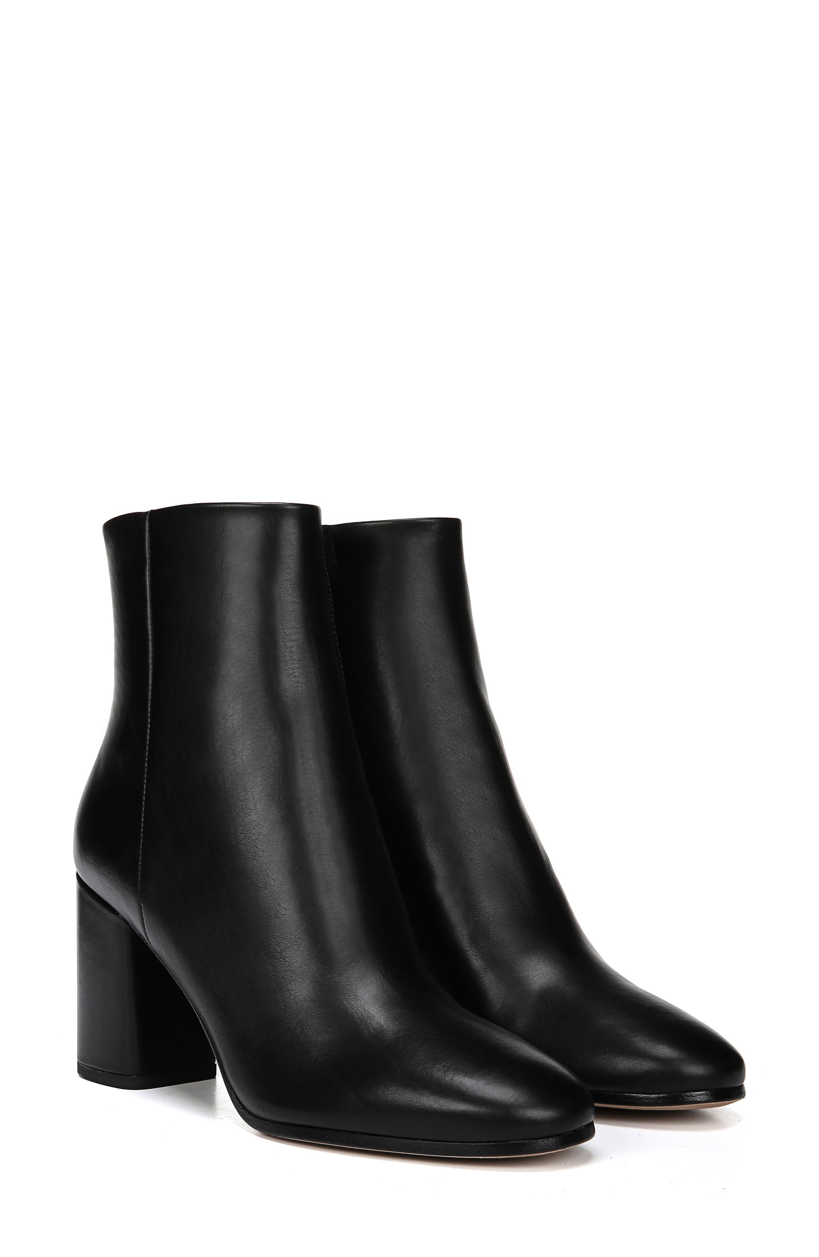 Robyn Bootie,                             Alternate thumbnail 7, color,                             BLACK