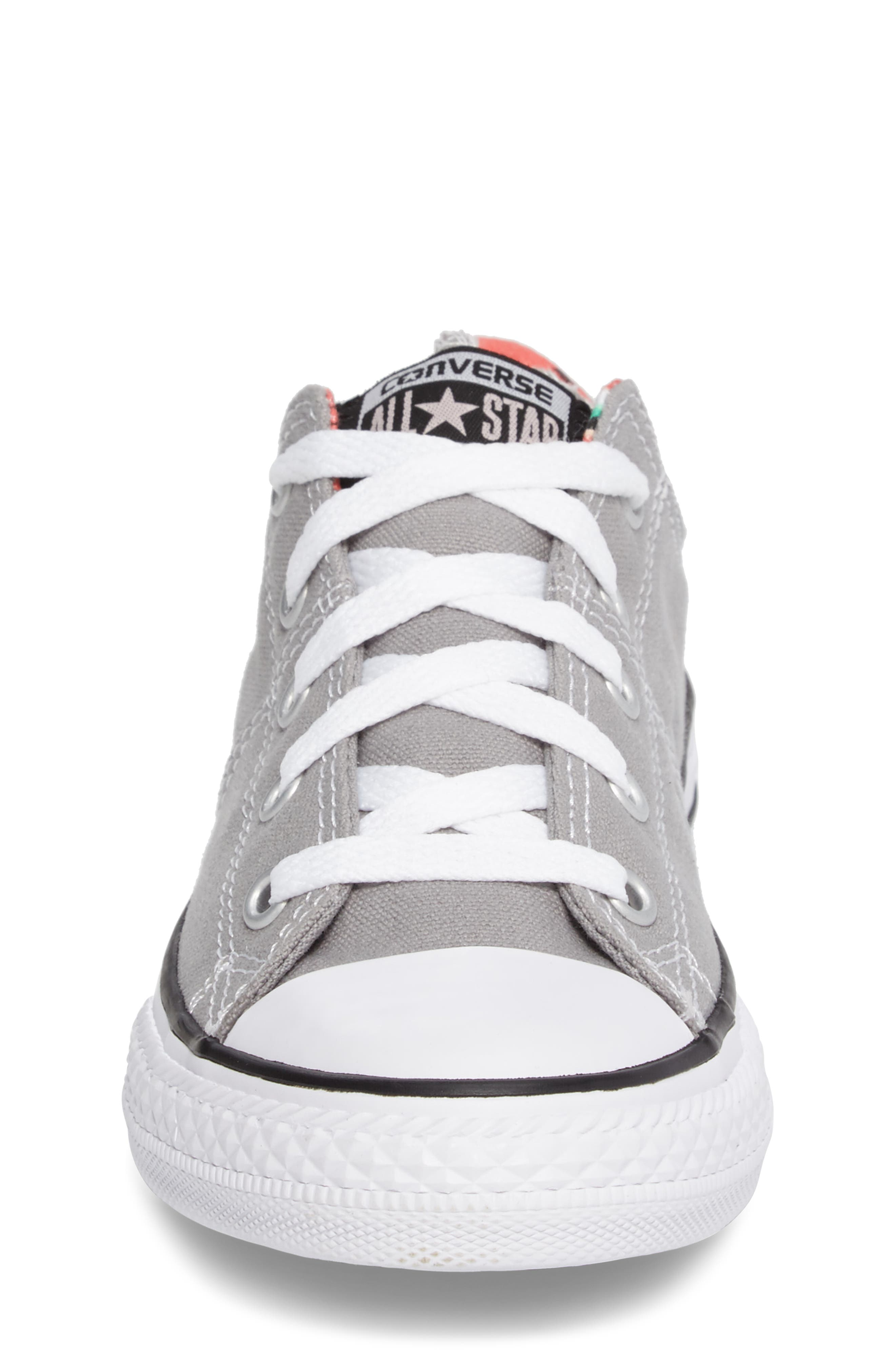 Chuck Taylor<sup>®</sup> All Star<sup>®</sup> Madison Low Top Sneaker,                             Alternate thumbnail 22, color,