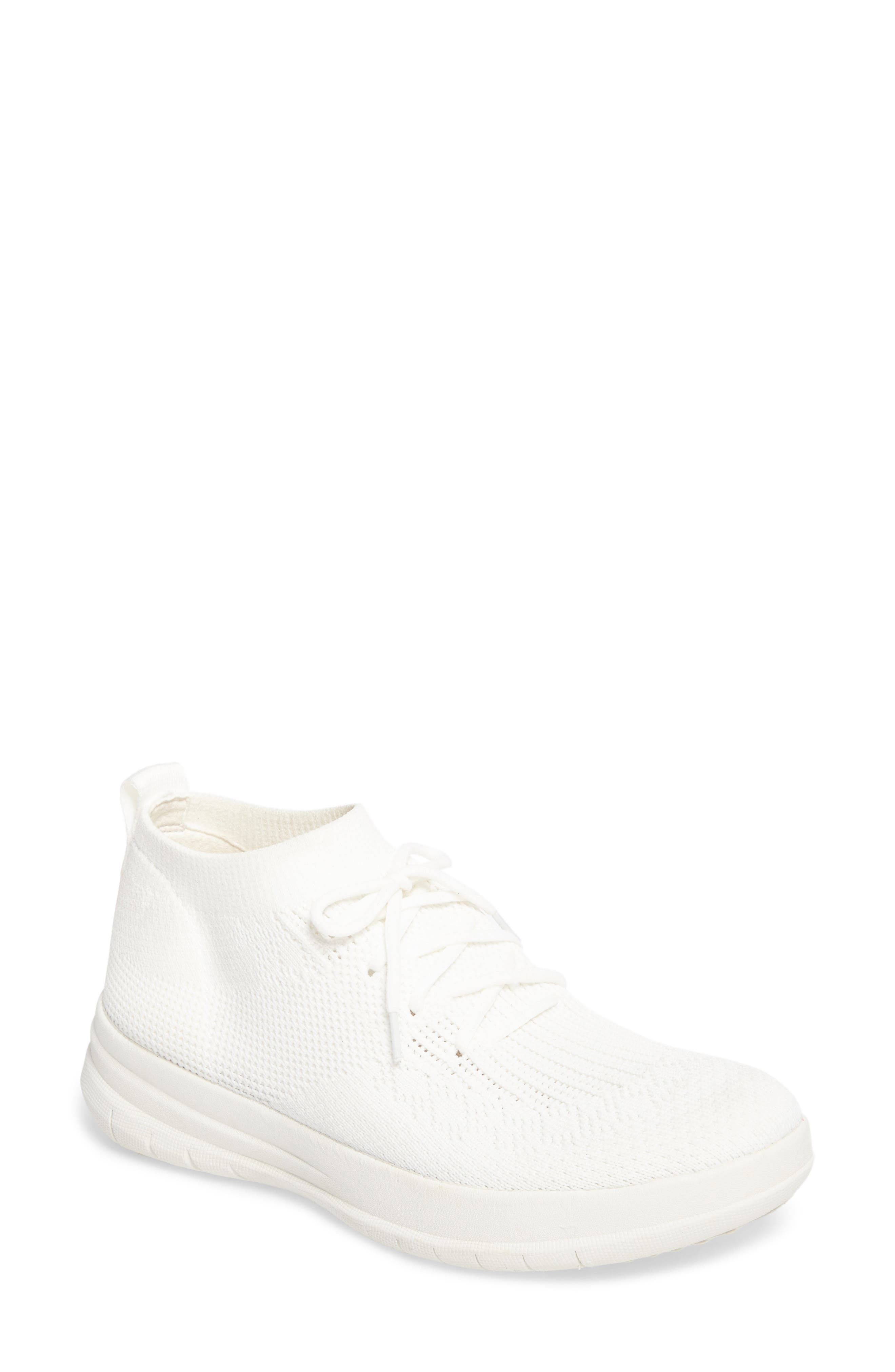 Überknit High Top Sneaker,                         Main,                         color, 108