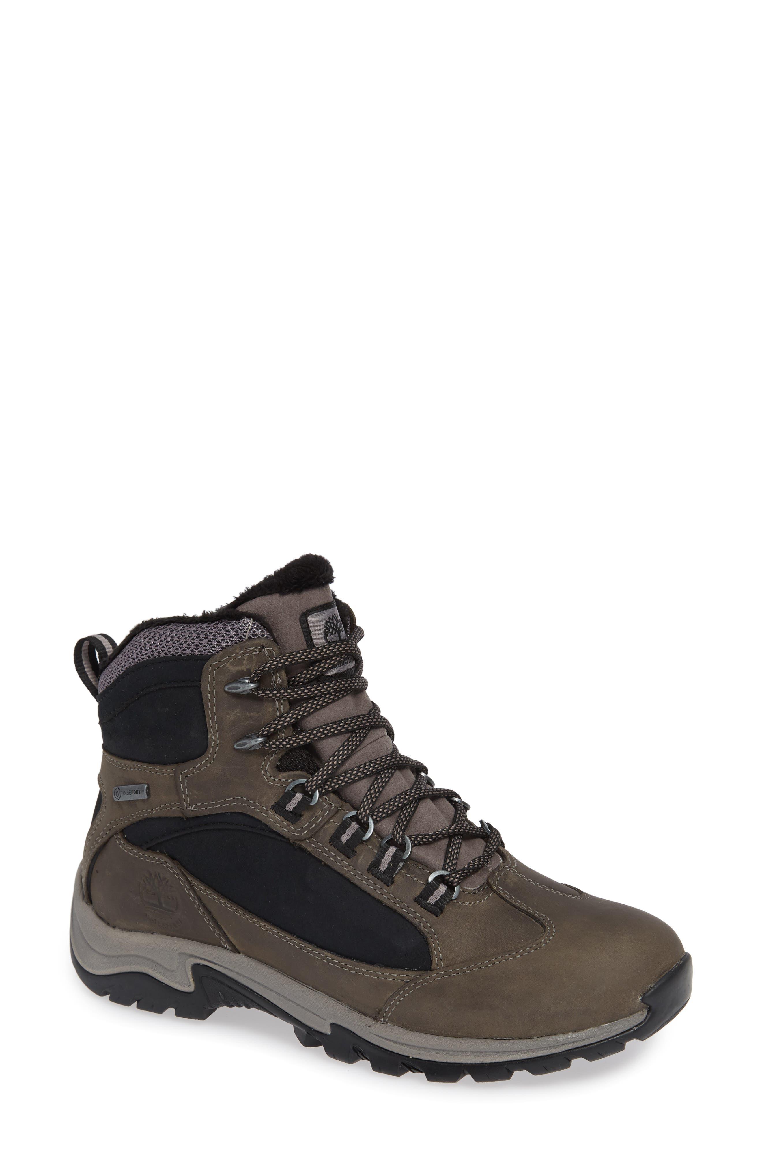 Mt. Maddsen Waterproof Winter Boot,                             Main thumbnail 1, color,                             030