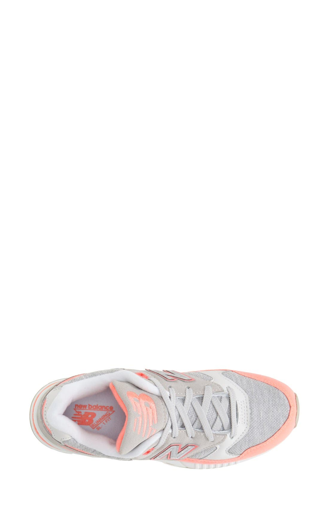 '530' Sneaker,                             Alternate thumbnail 16, color,