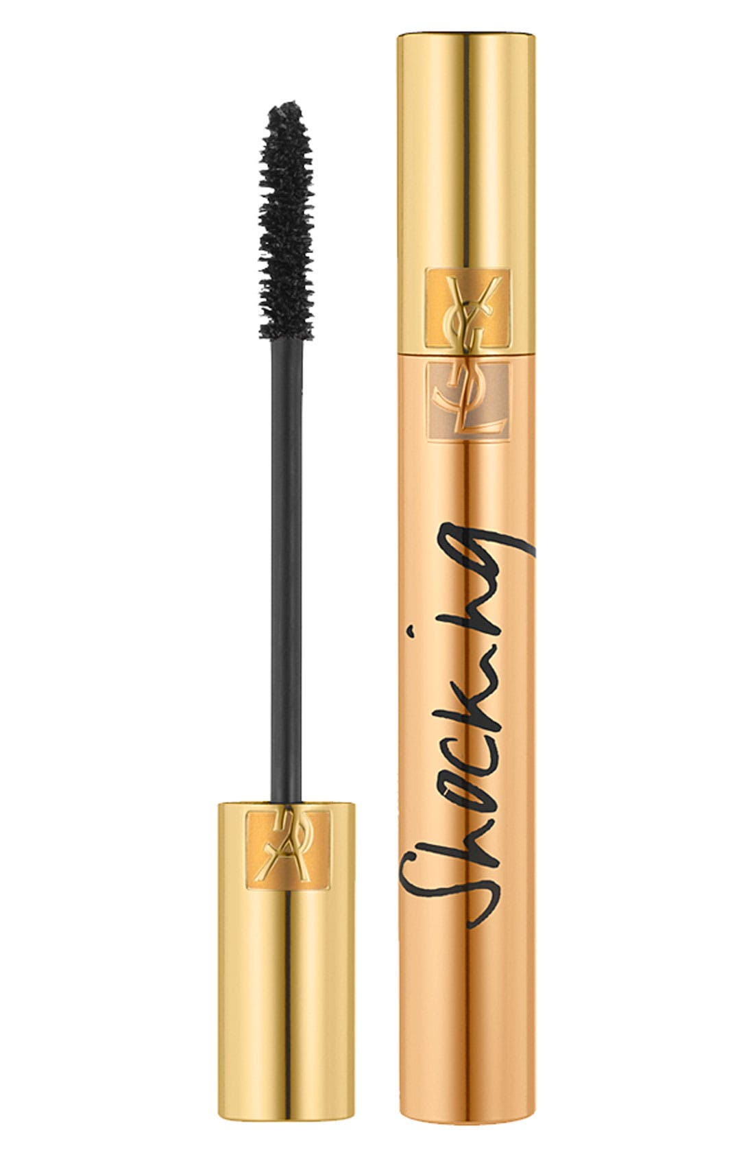 'Volume Effet Faux Cils Shocking' Mascara,                         Main,                         color, 001