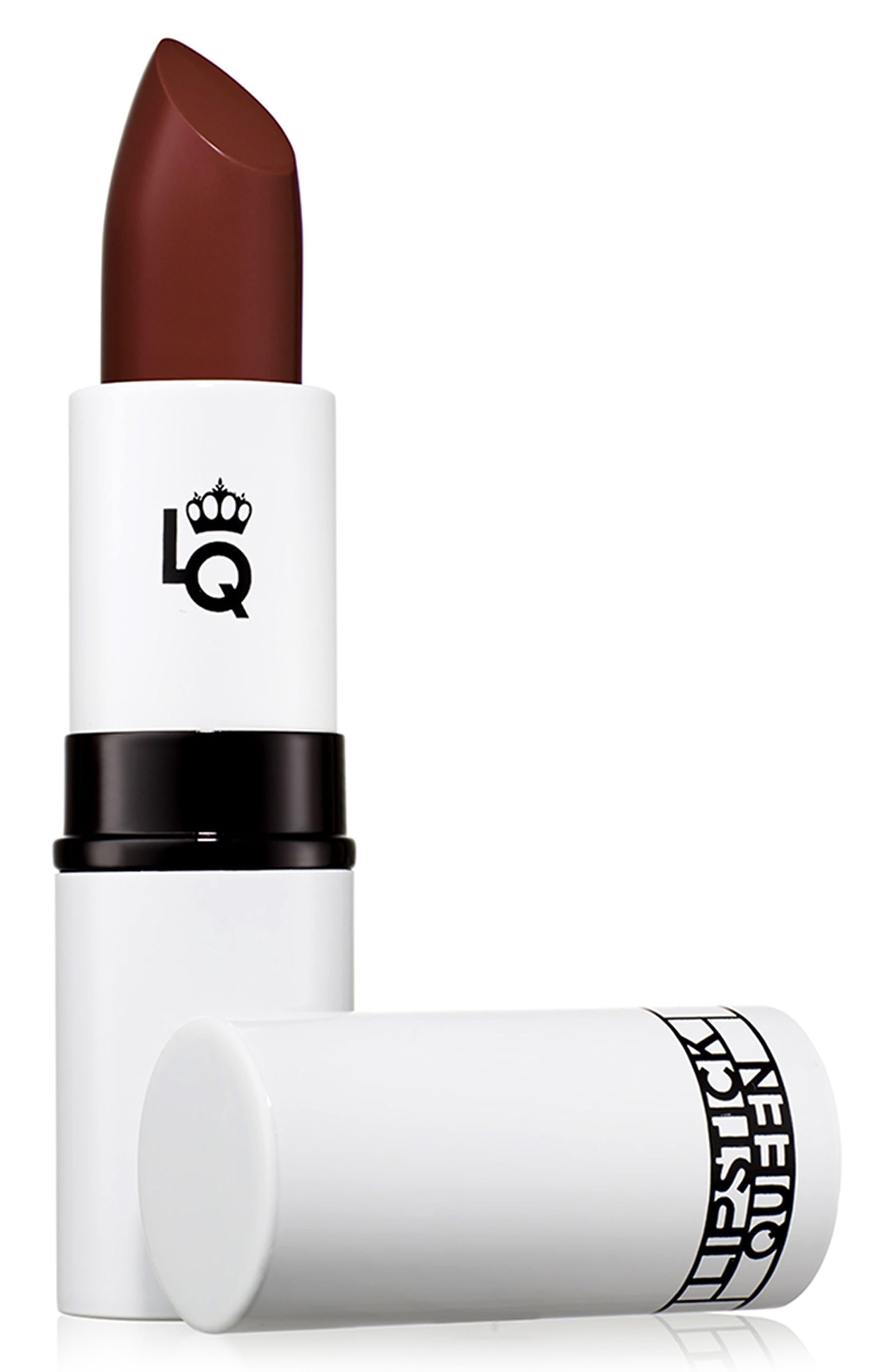 SPACE.NK.apothecary Lipstick Queen Lipstick Chess Lipstick,                             Main thumbnail 1, color,                             KNIGHT (UNPREDICTABLE)