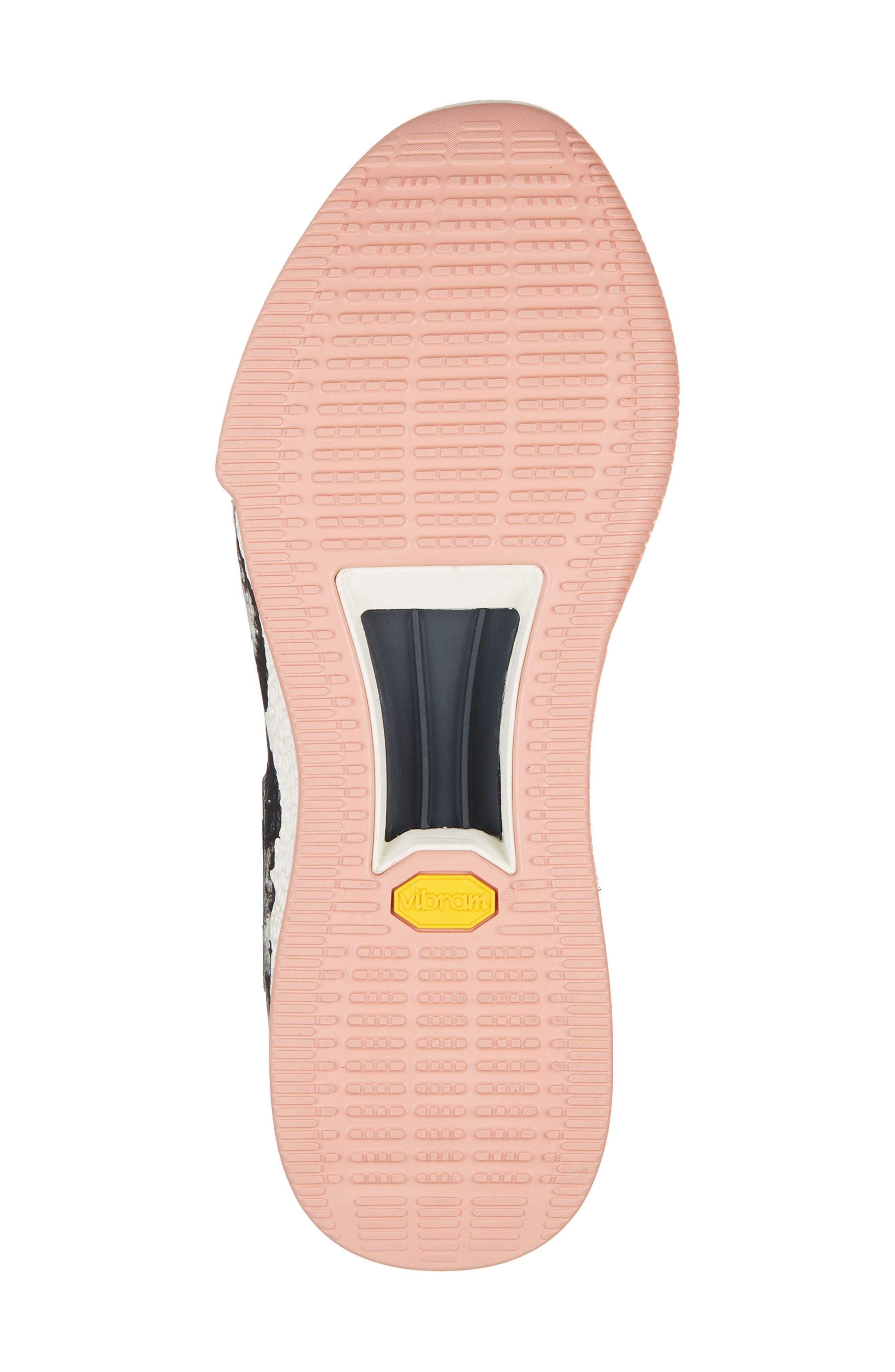 Delta Shibori Sneaker,                             Alternate thumbnail 6, color,                             011