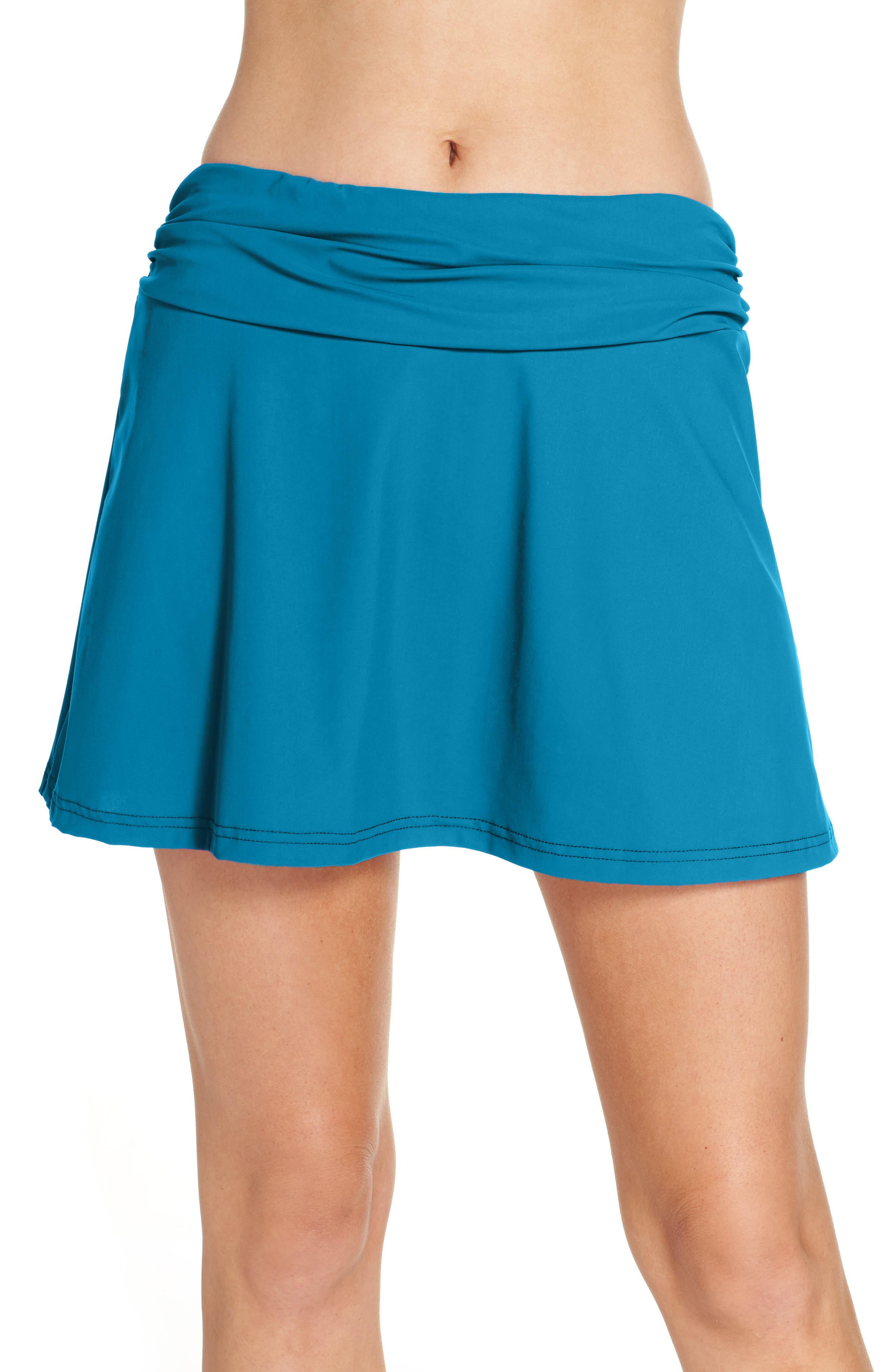 Profile By Gottex Cover-Up Skirt