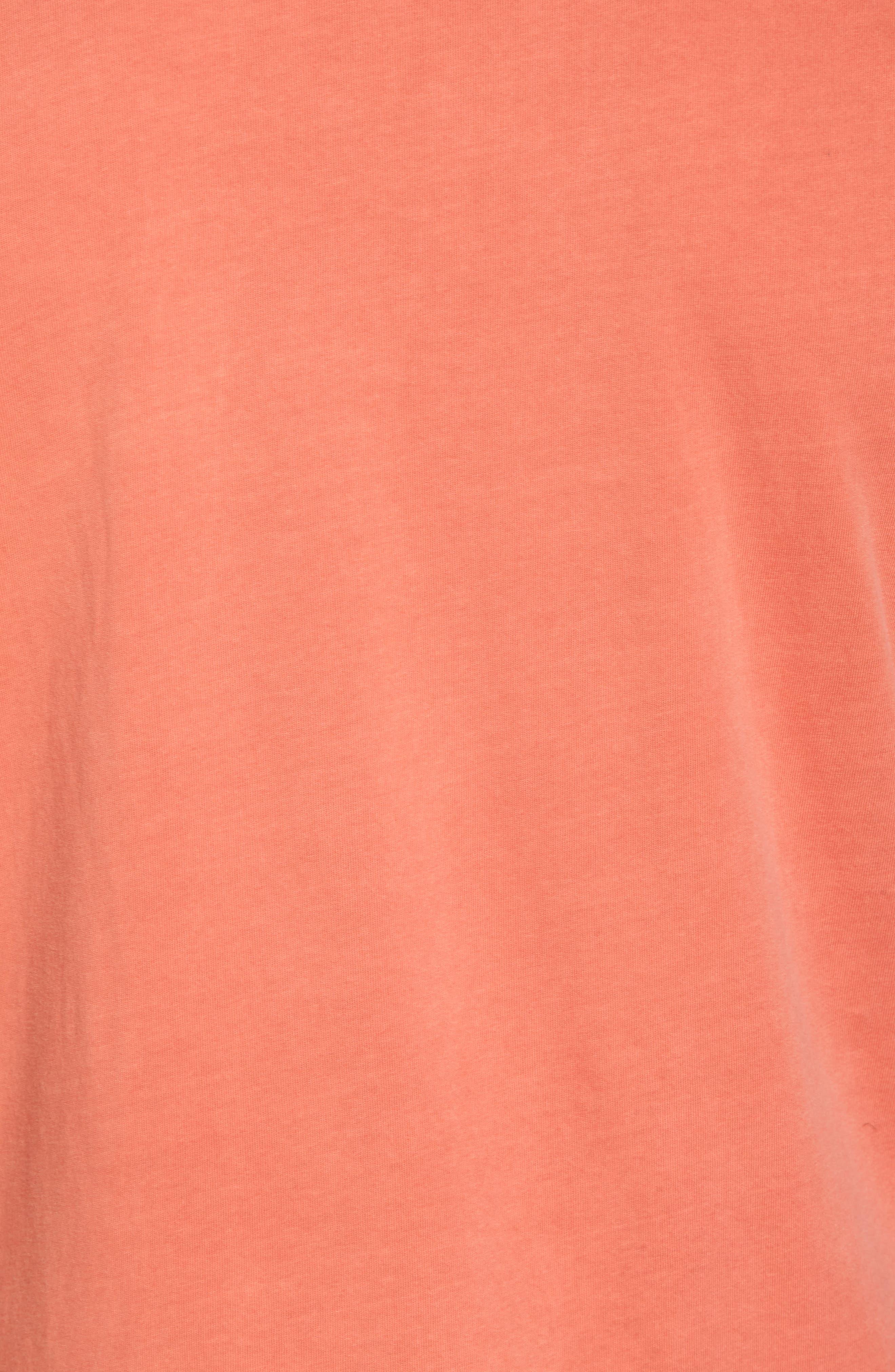 Dominance Graphic T-Shirt,                             Alternate thumbnail 5, color,