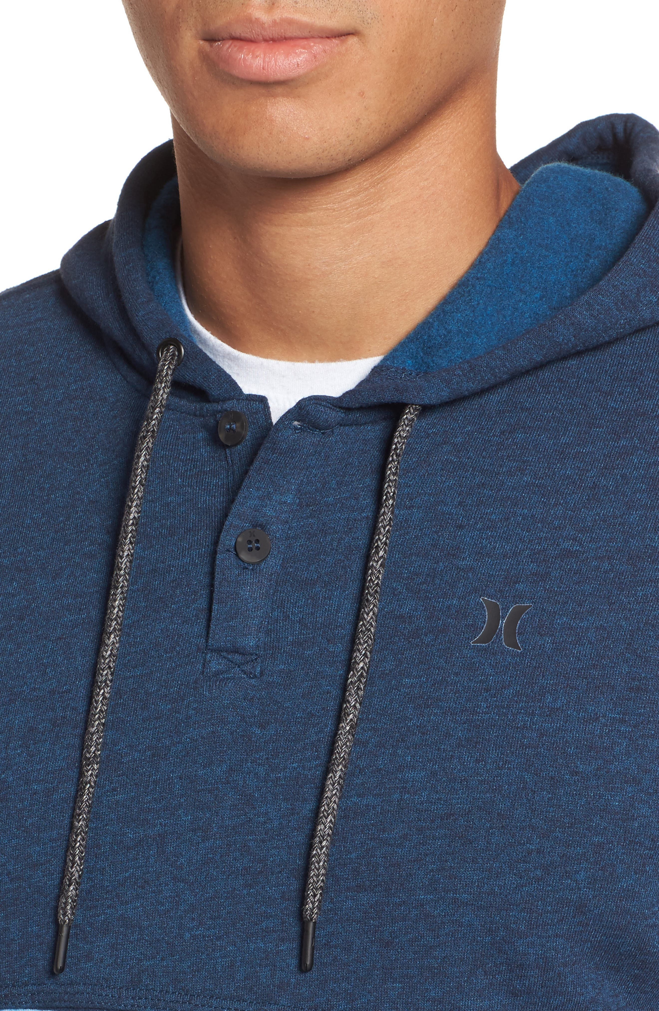 Bayside Pullover Hoodie,                             Alternate thumbnail 12, color,