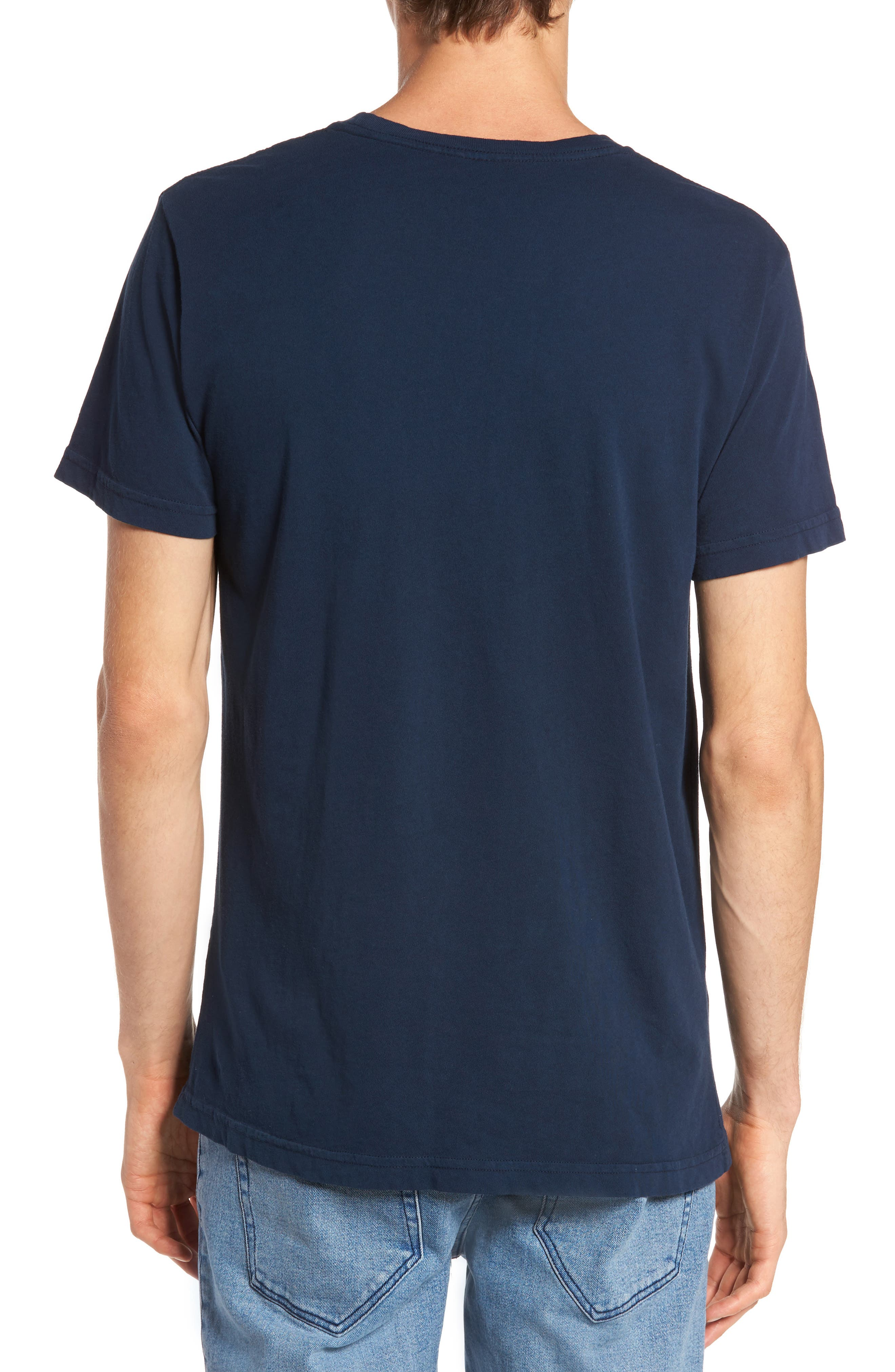Mountain Sunrise T-Shirt,                             Alternate thumbnail 2, color,                             499