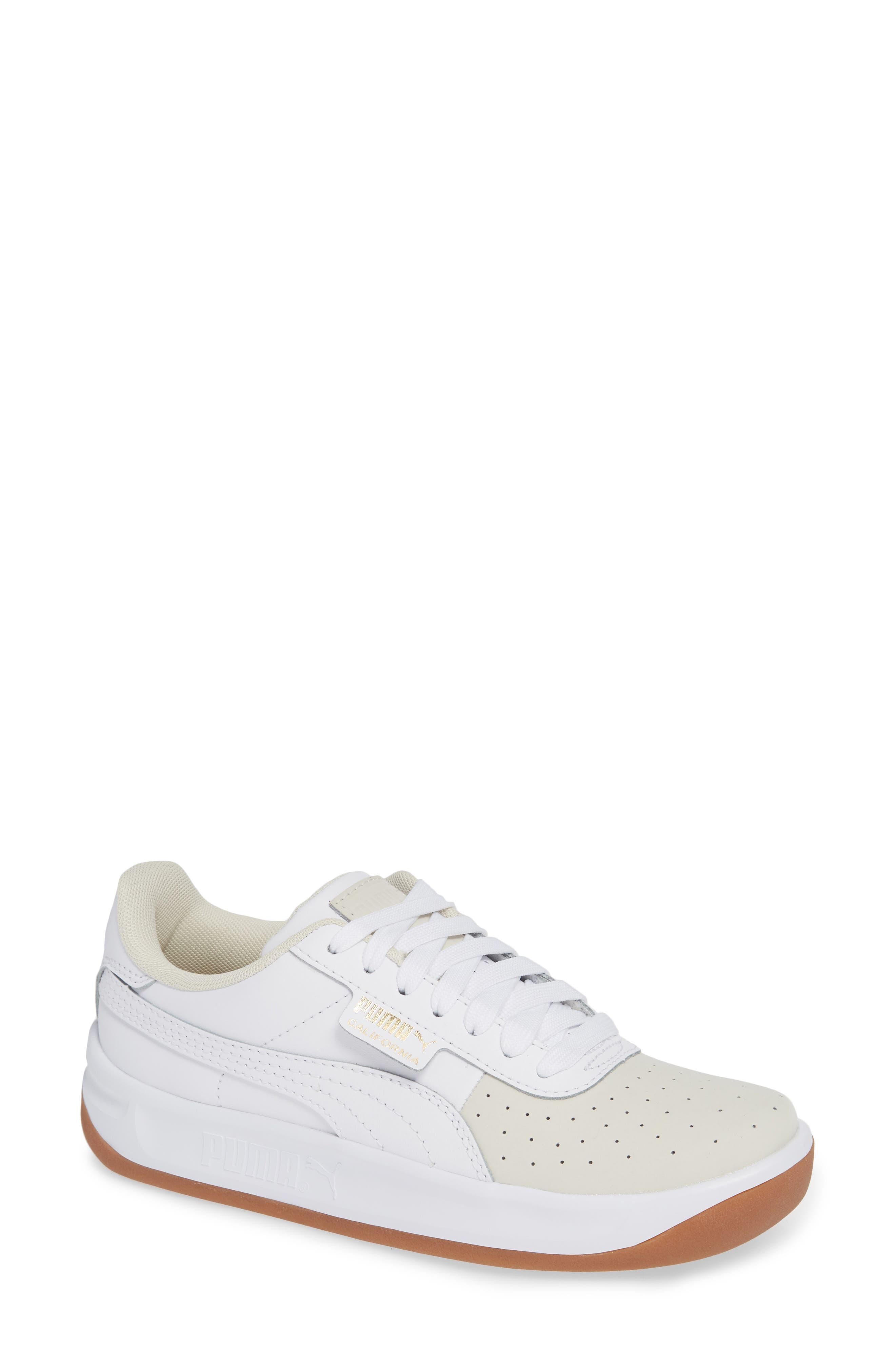 California Exotic Sneaker,                             Main thumbnail 1, color,                             100