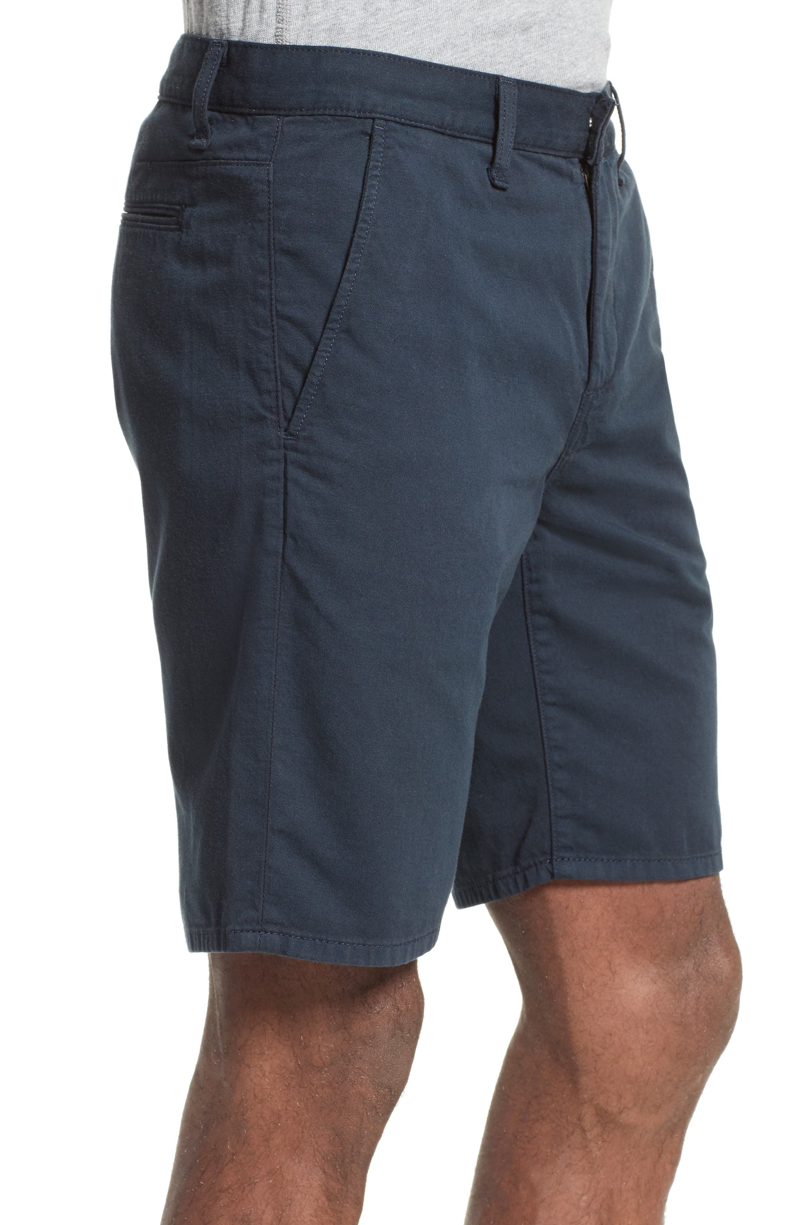 Standard Issue Shorts,                             Alternate thumbnail 3, color,                             410