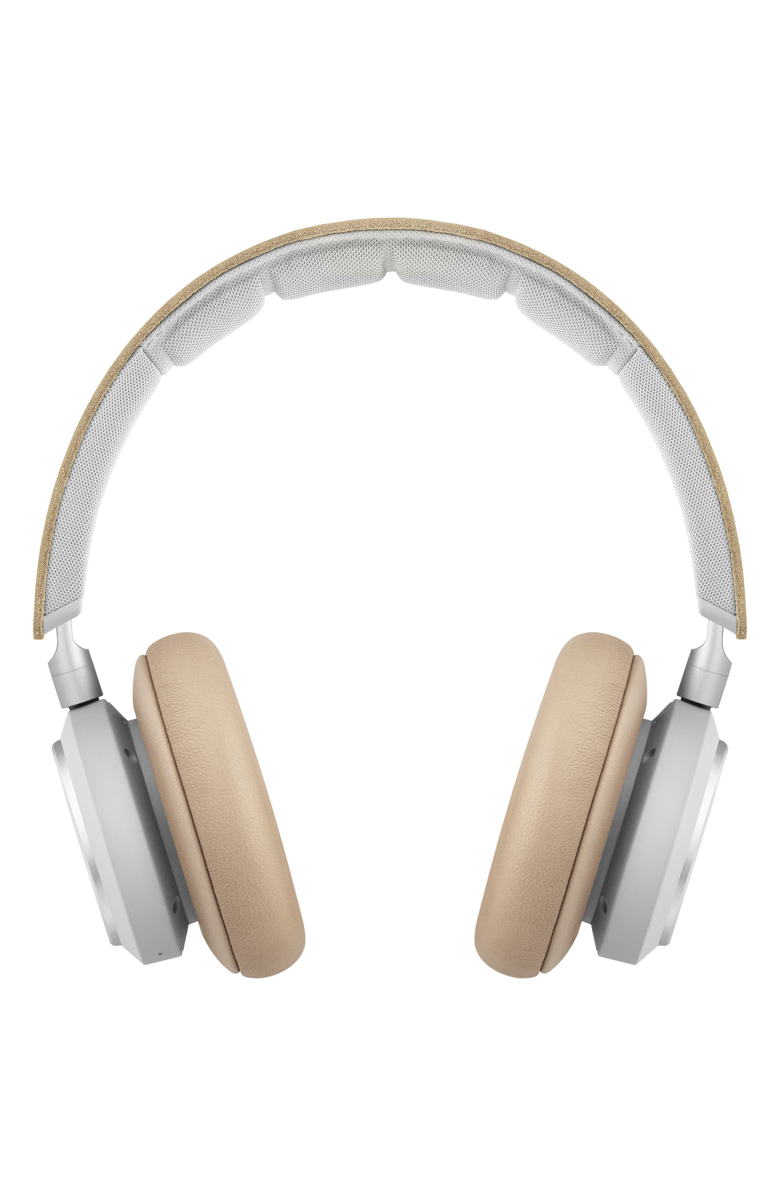 Beoplay H9I Noise Canceling Bluetooth<sup>®</sup> Headphones,                             Alternate thumbnail 2, color,                             NATURAL