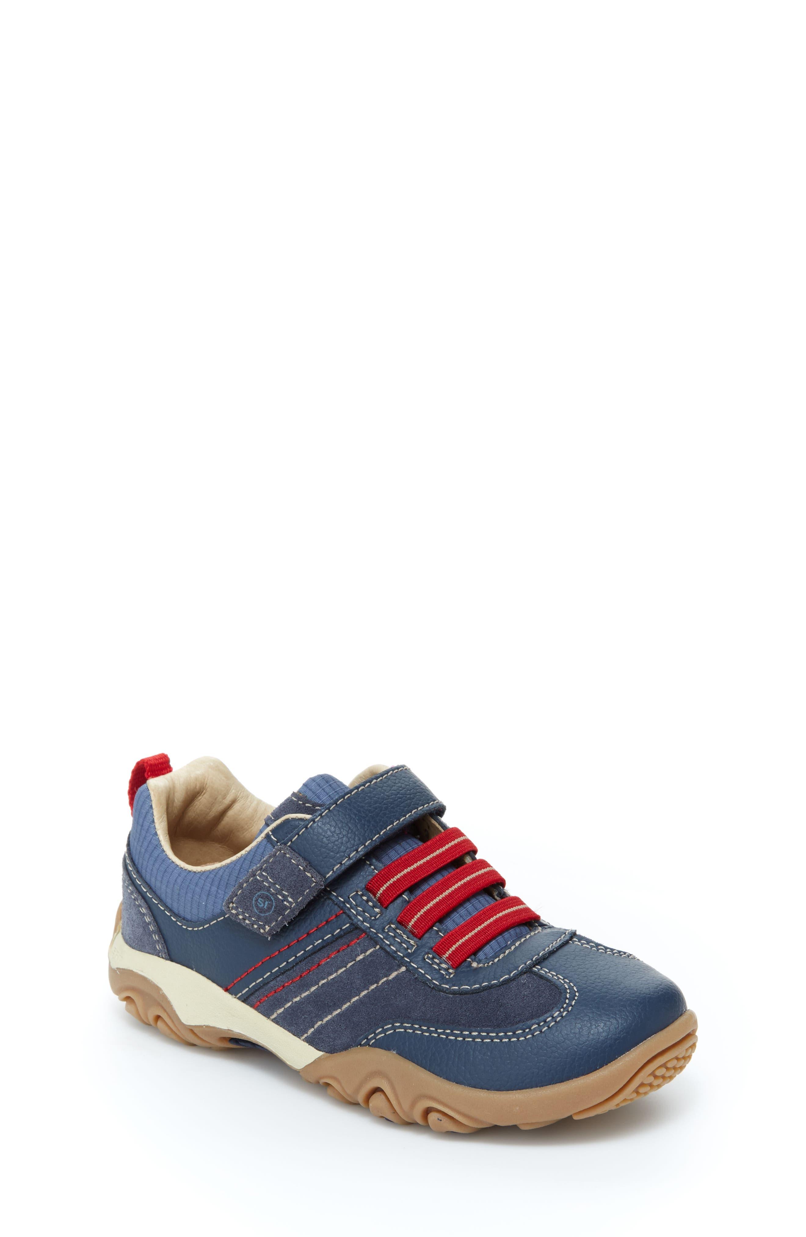 'SRT Prescott' Sneaker,                         Main,                         color, BLUE