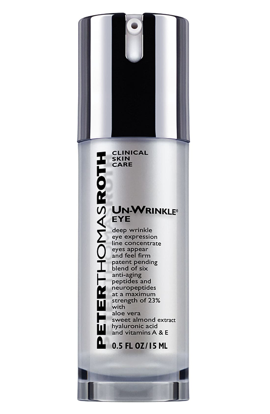 Un-Wrinkle<sup>®</sup> Eye, Main, color, 000