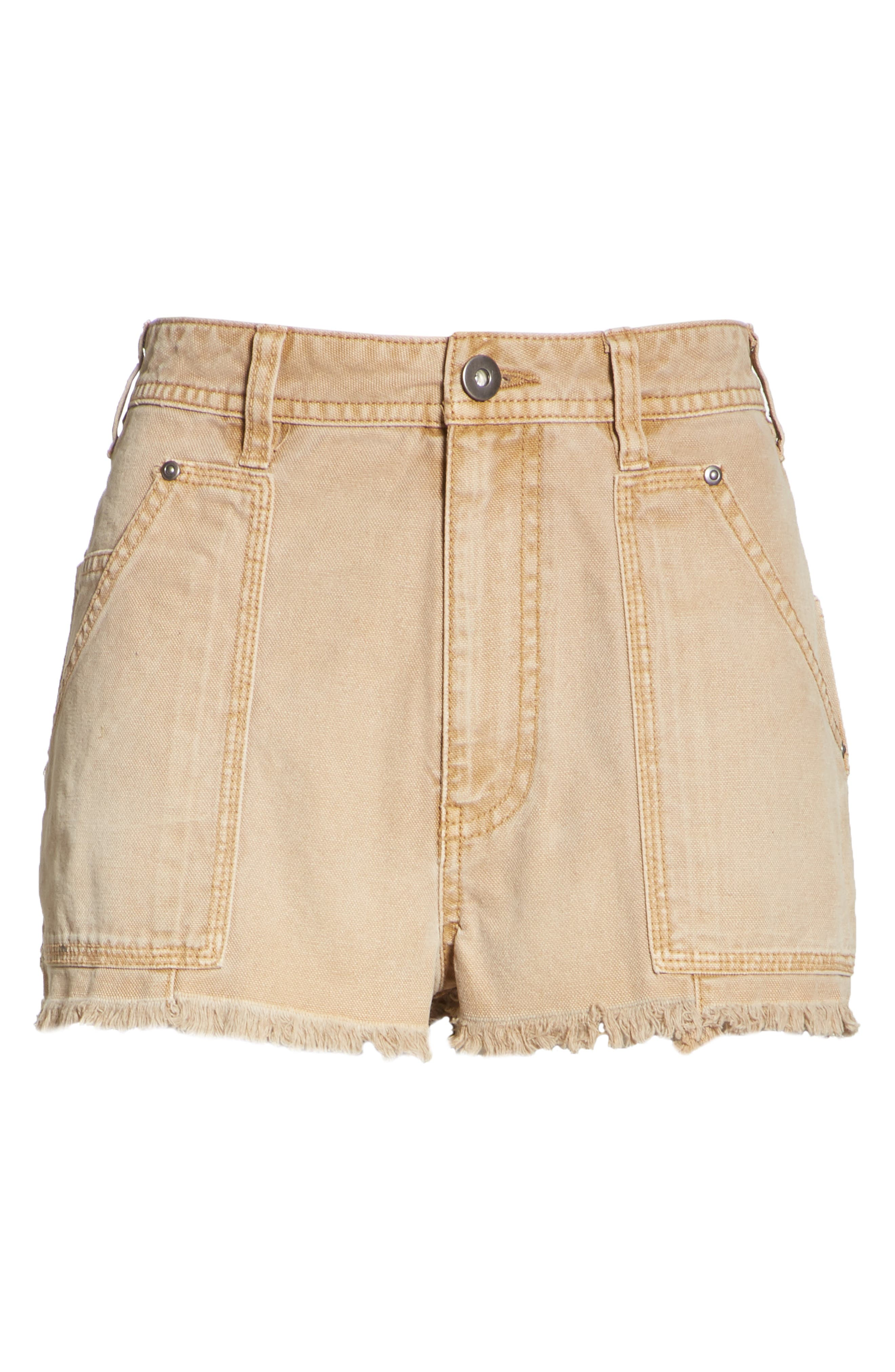 Get Far Out Cutoff Shorts,                             Alternate thumbnail 12, color,
