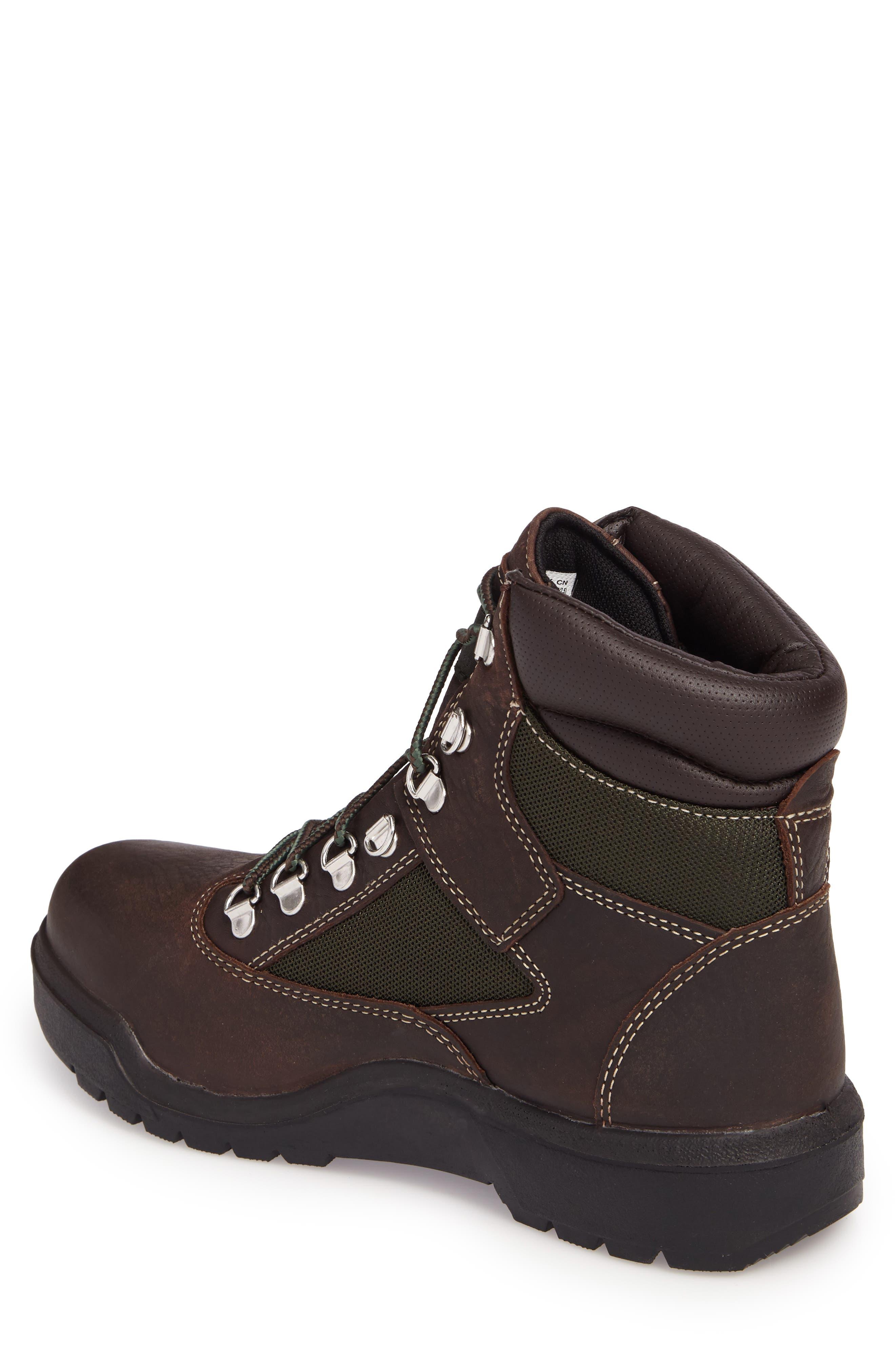 Field Waterproof Winter Boot,                             Alternate thumbnail 2, color,                             201