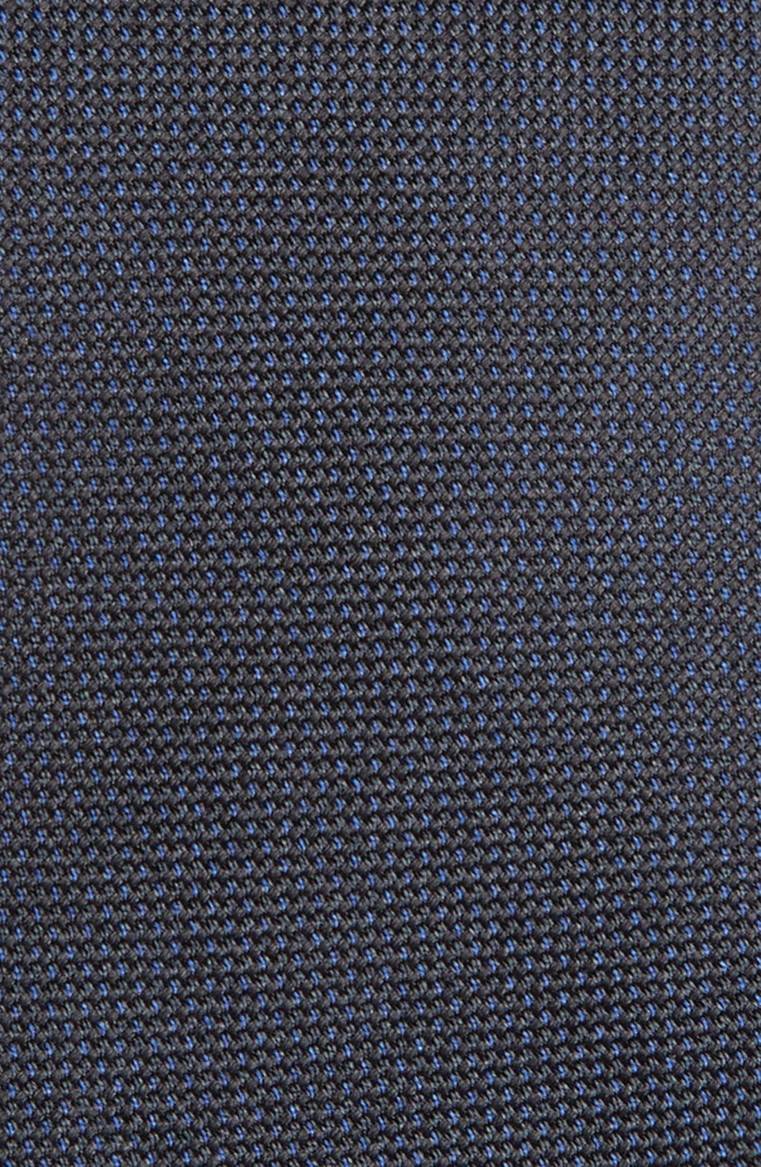Woven Silk Tie,                             Alternate thumbnail 21, color,