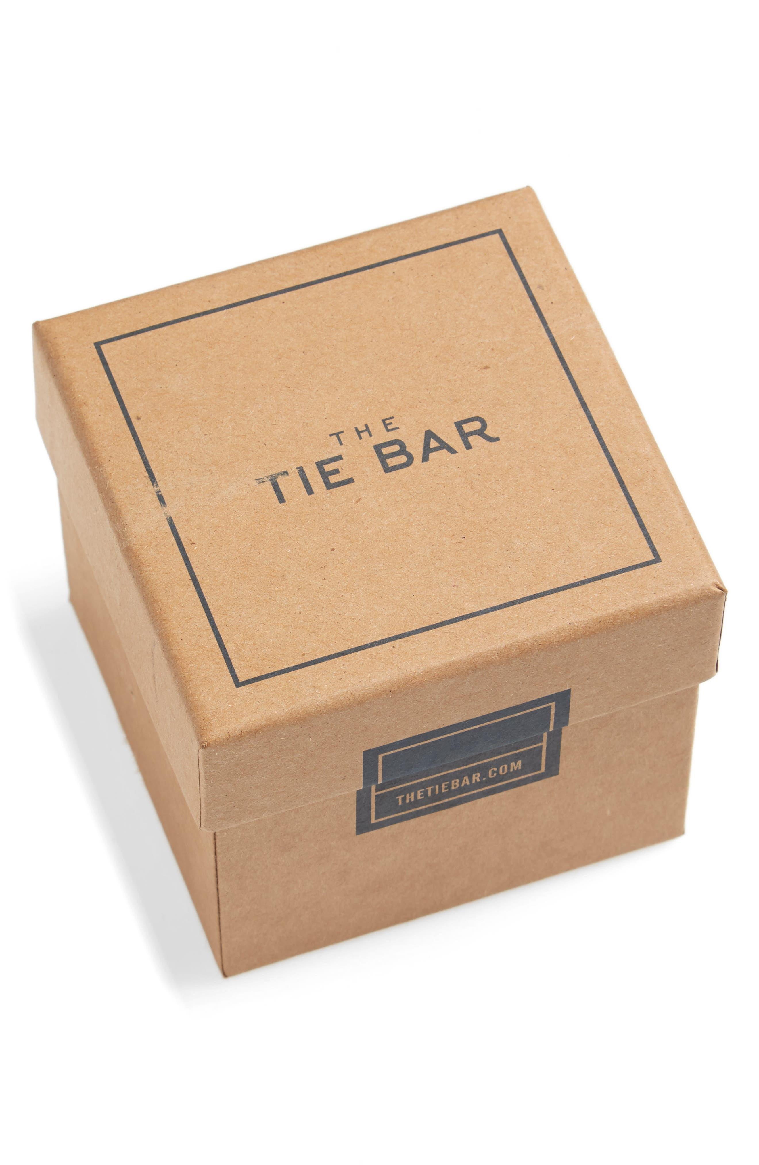 Crystal Wave Bow Tie & Pocket Square Box Set,                             Alternate thumbnail 2, color,                             501
