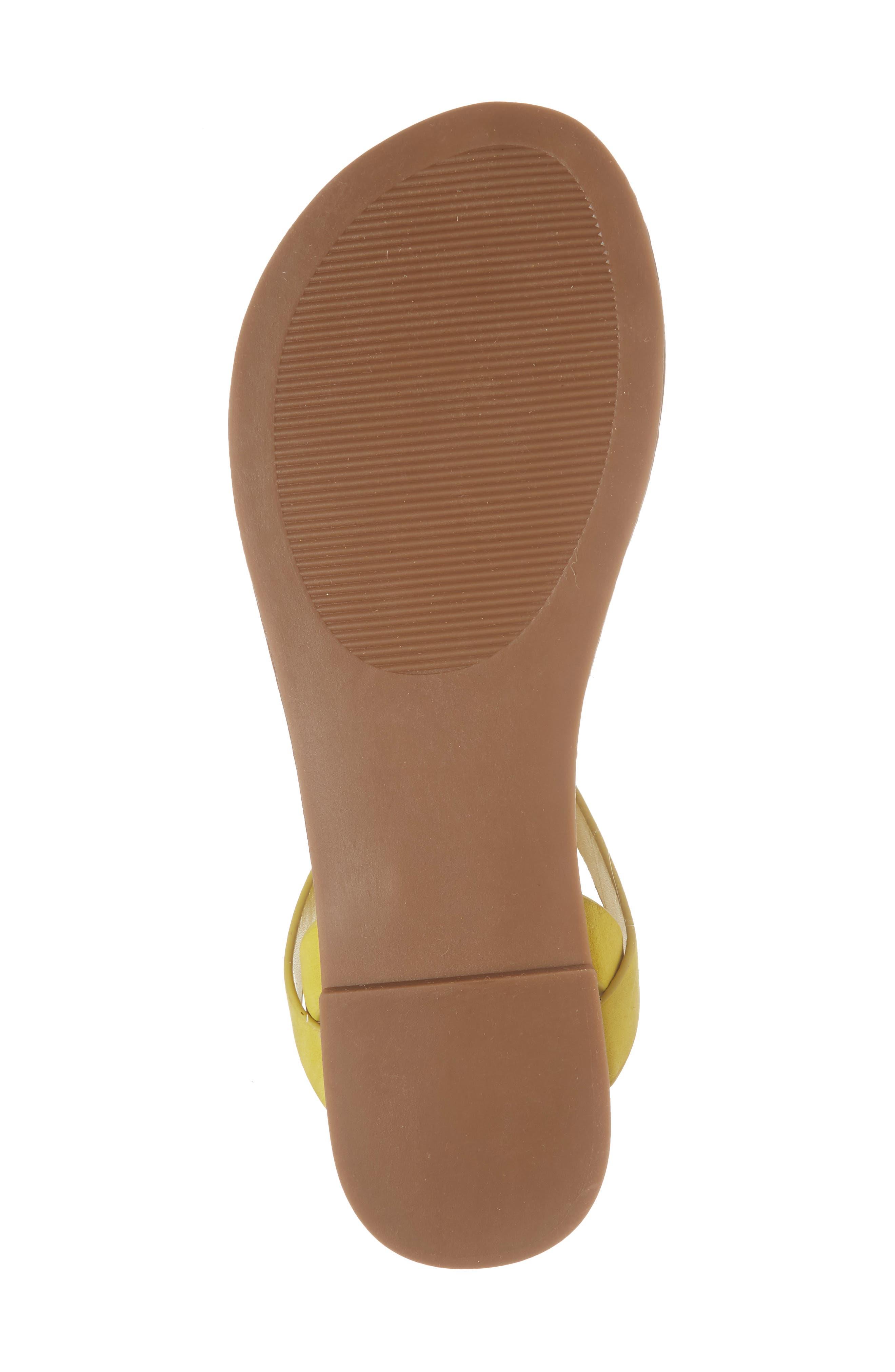 Hidden Sandal,                             Alternate thumbnail 40, color,