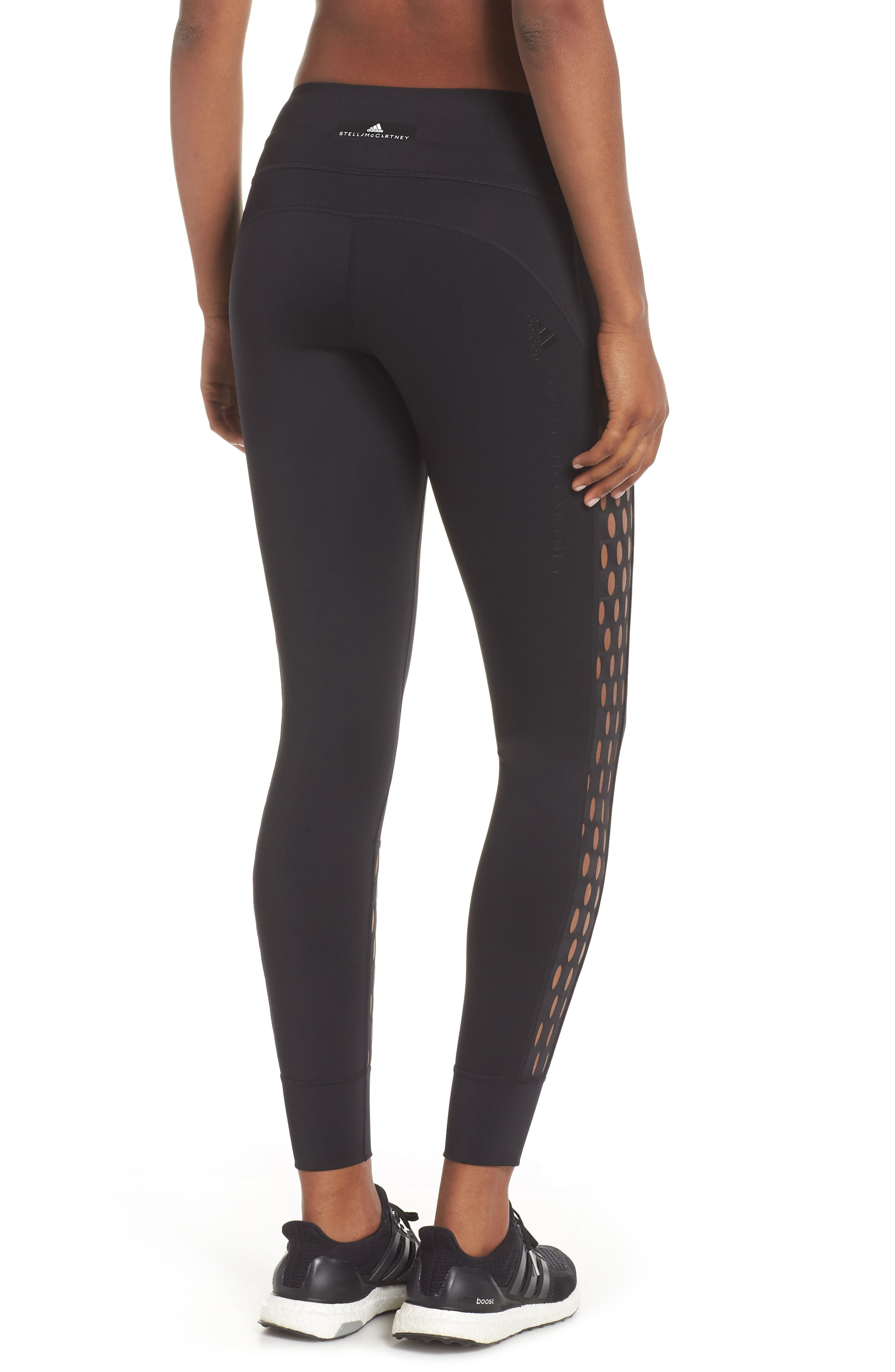 Run Training Tights,                             Alternate thumbnail 2, color,                             001