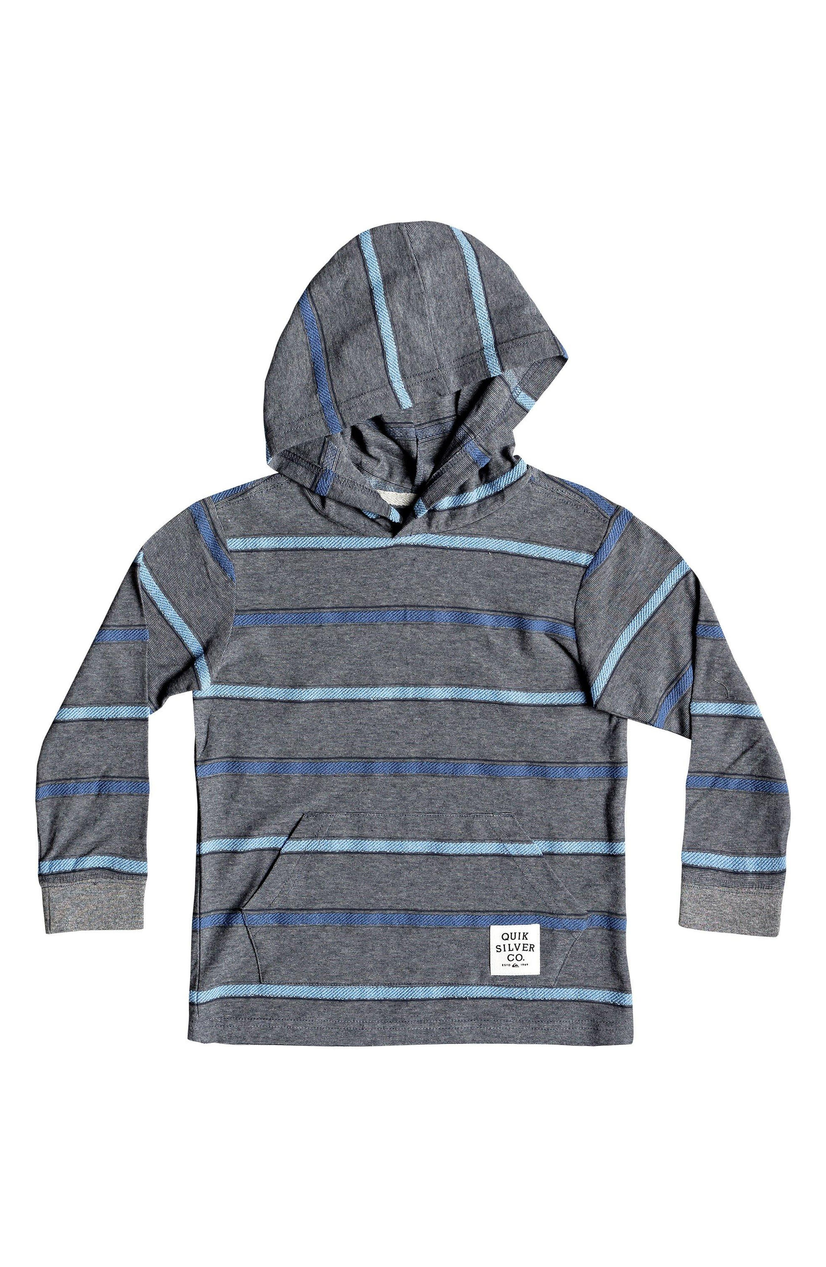 Ginza Skyrise Hoodie,                         Main,                         color, BLUE NIGHT
