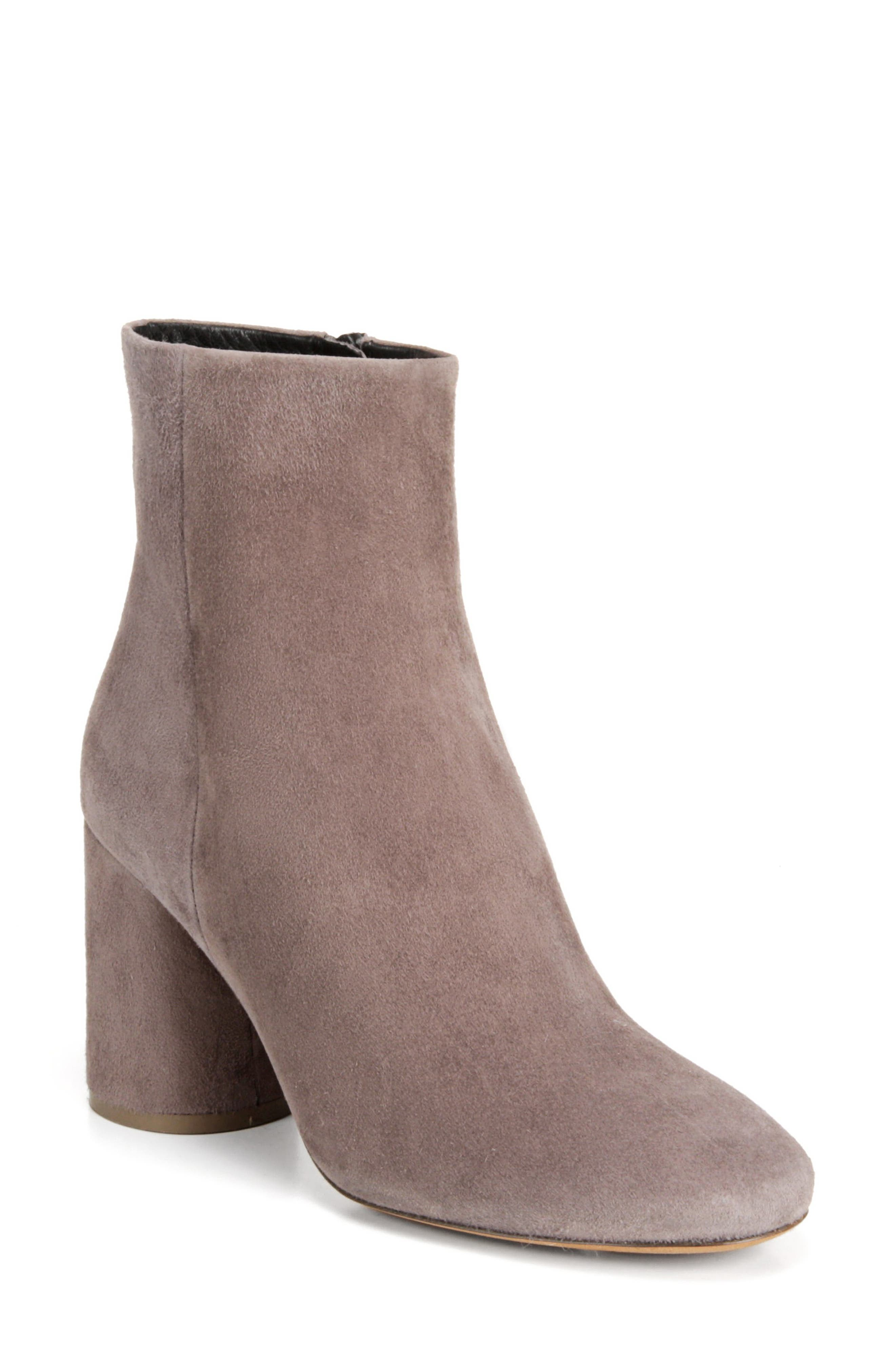 Vince Ridley Bootie, Grey