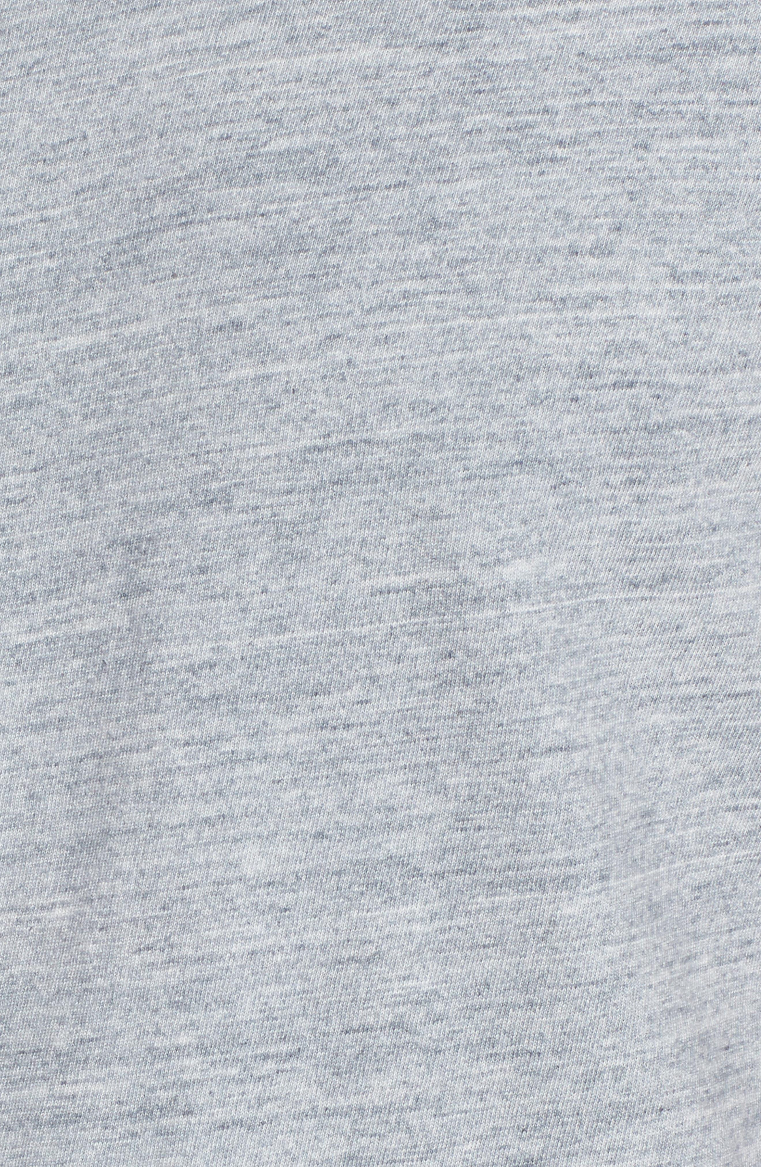 Regular Fit Top Dyed Crewneck T-Shirt,                             Alternate thumbnail 14, color,