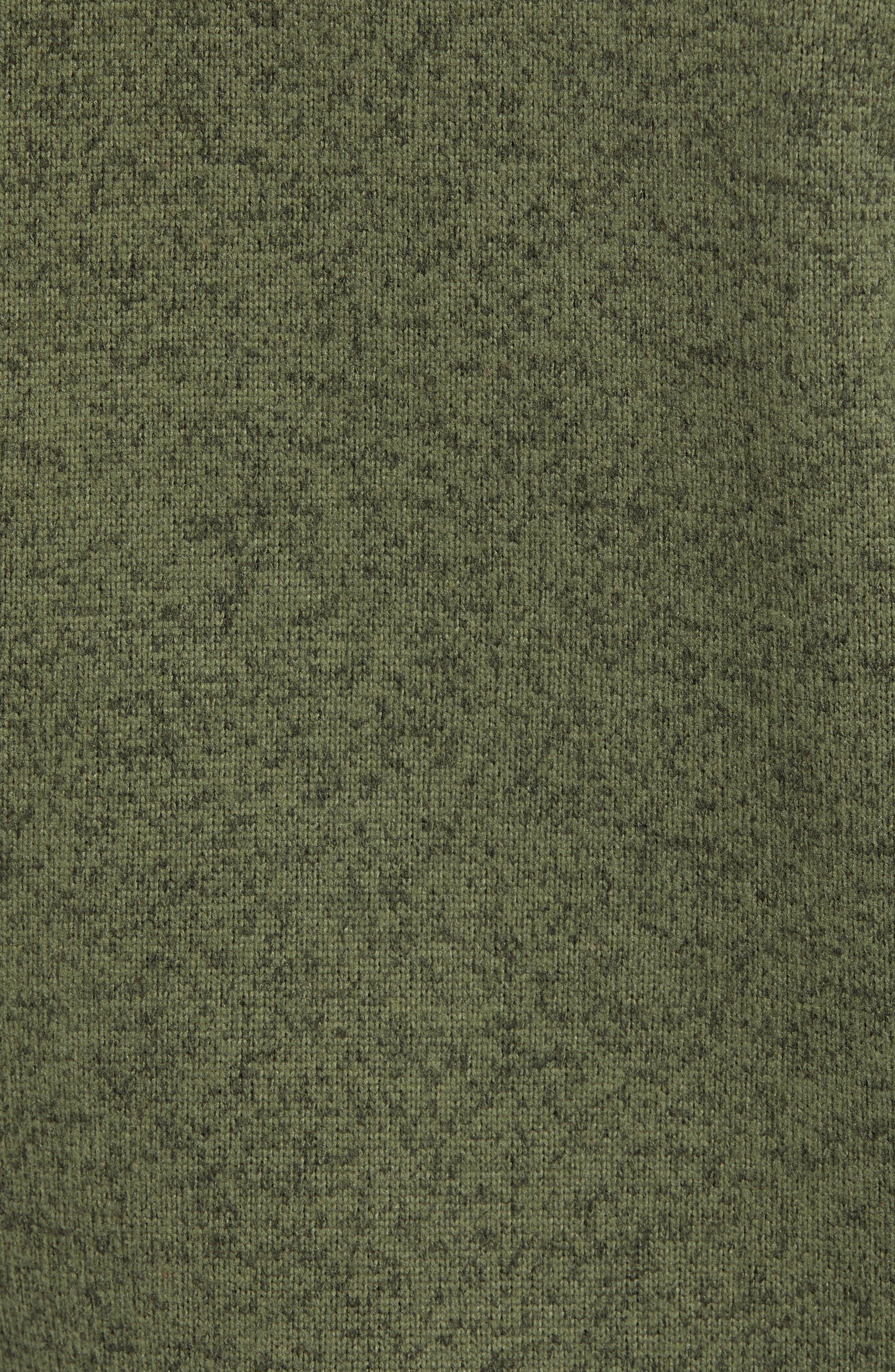 Gordon Lyons Zip Fleece Vest,                             Alternate thumbnail 29, color,