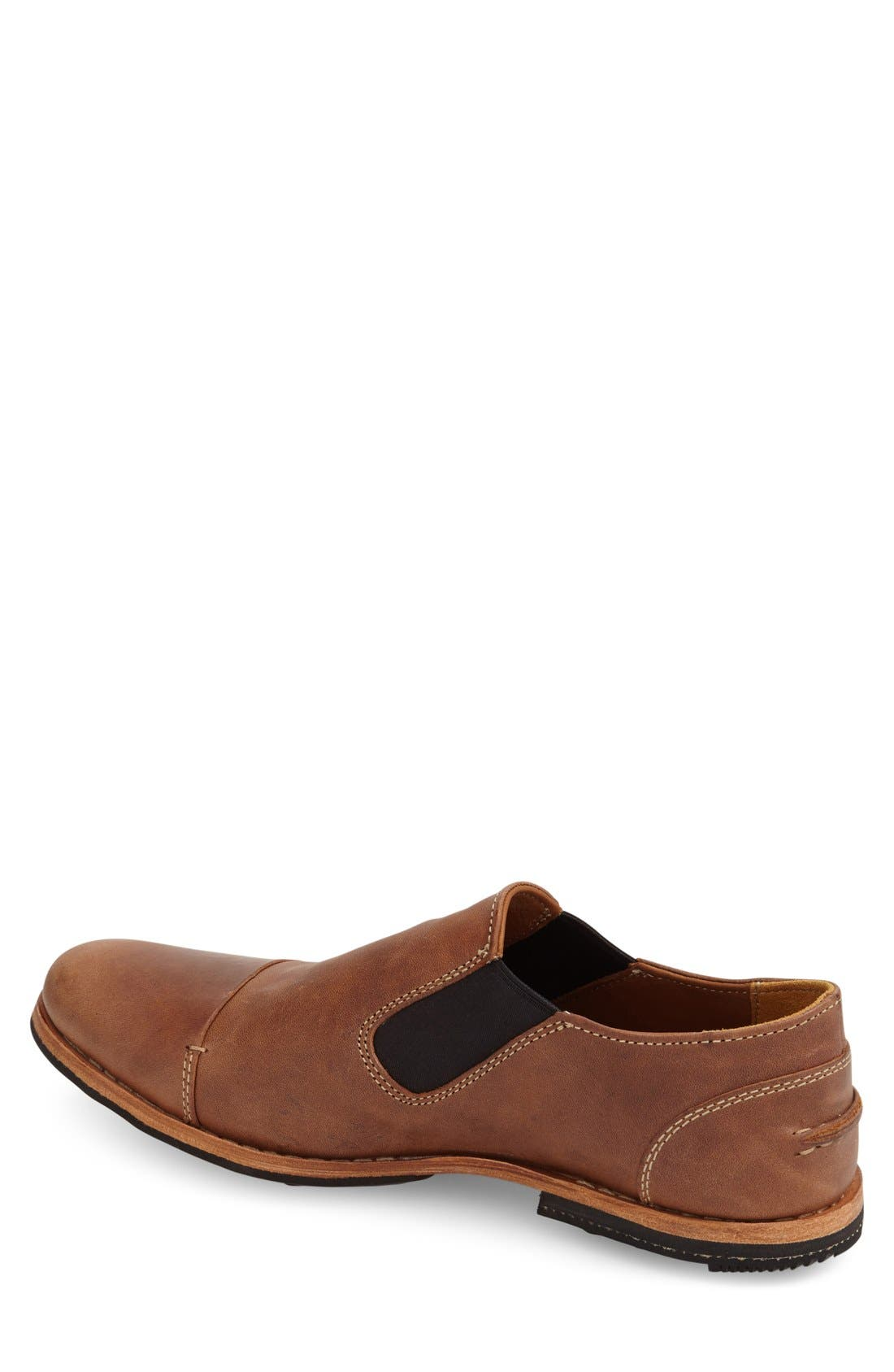 'Lost History' Venetian Loafer,                             Alternate thumbnail 12, color,