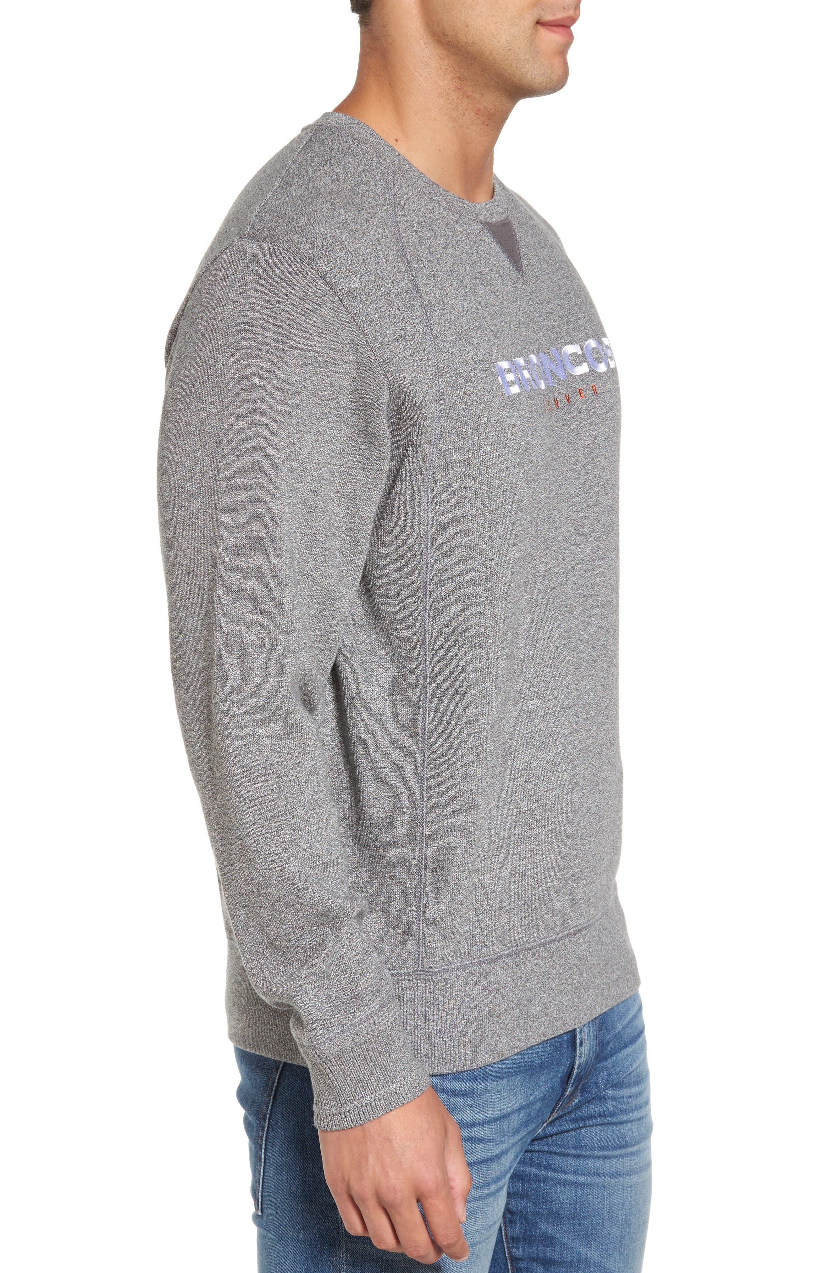 NFL Stitch of Liberty Embroidered Crewneck Sweatshirt,                             Alternate thumbnail 68, color,