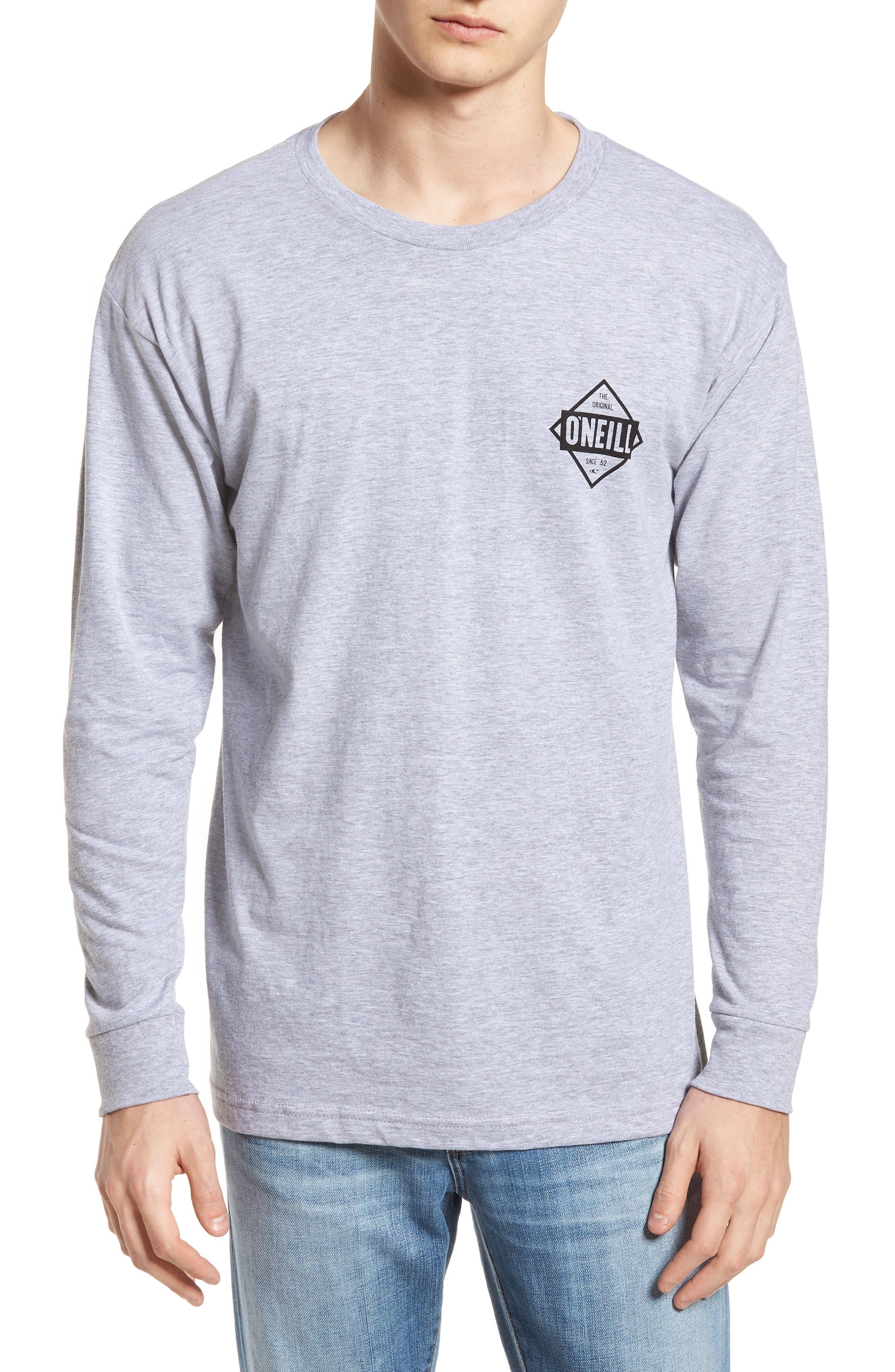 The Biz Graphic T-Shirt,                             Main thumbnail 2, color,