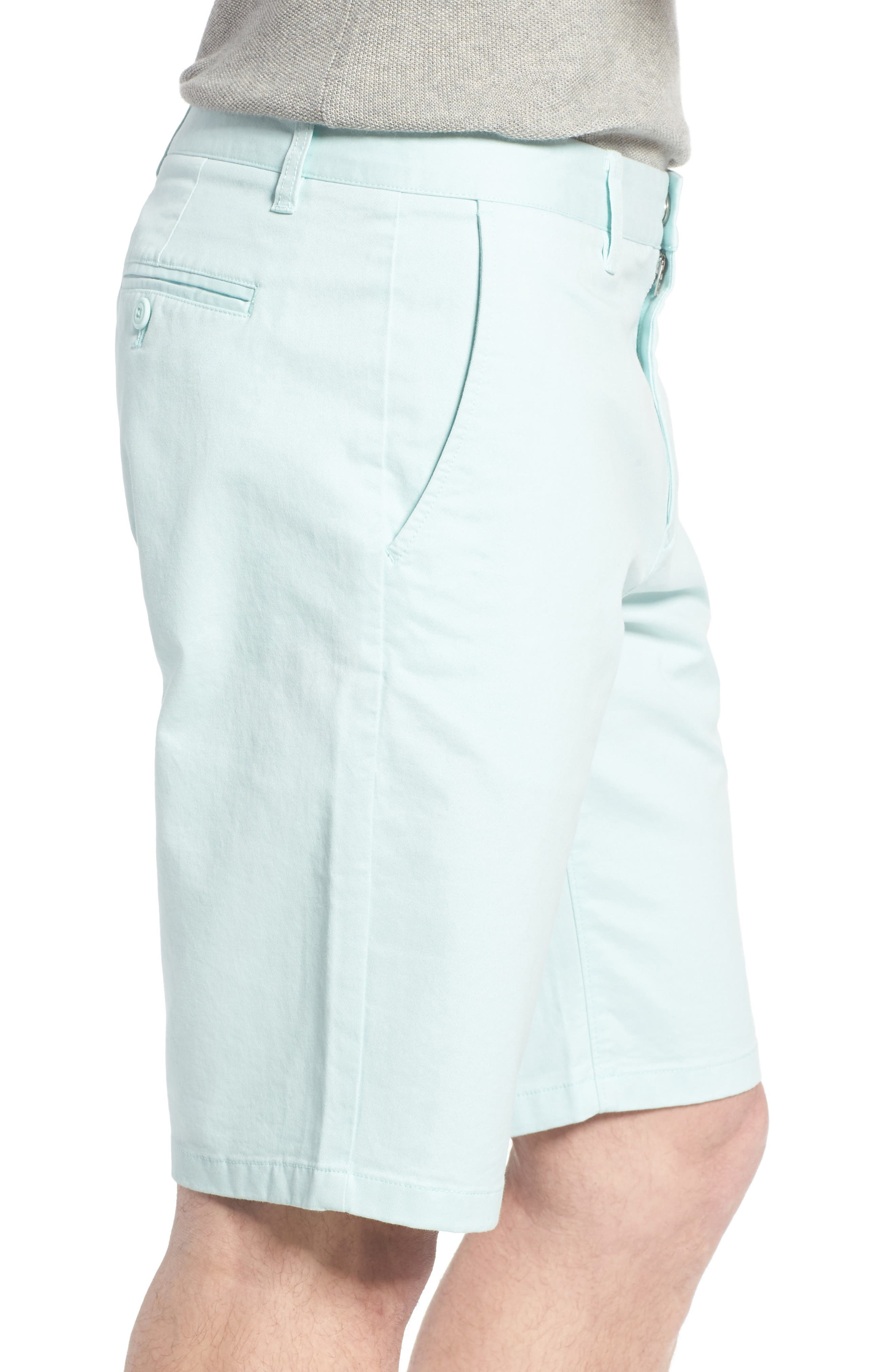 Stretch Washed Chino 11-Inch Shorts,                             Alternate thumbnail 60, color,