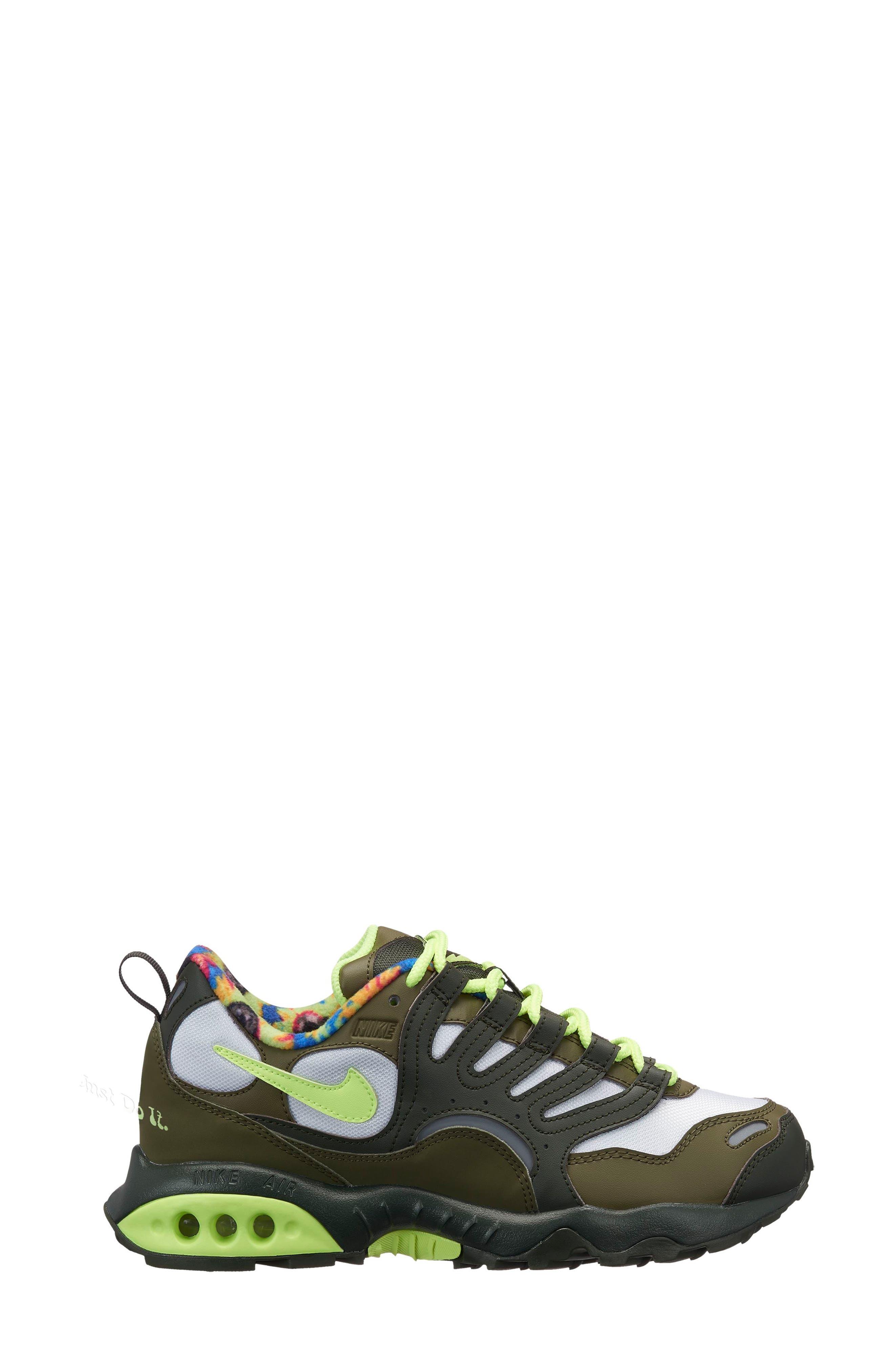 Nike Air Terra Humara '18 Sneaker In