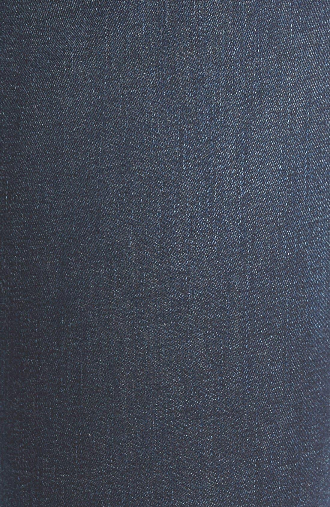 Margaux Instasculpt Ankle Skinny Jeans,                             Alternate thumbnail 5, color,                             425
