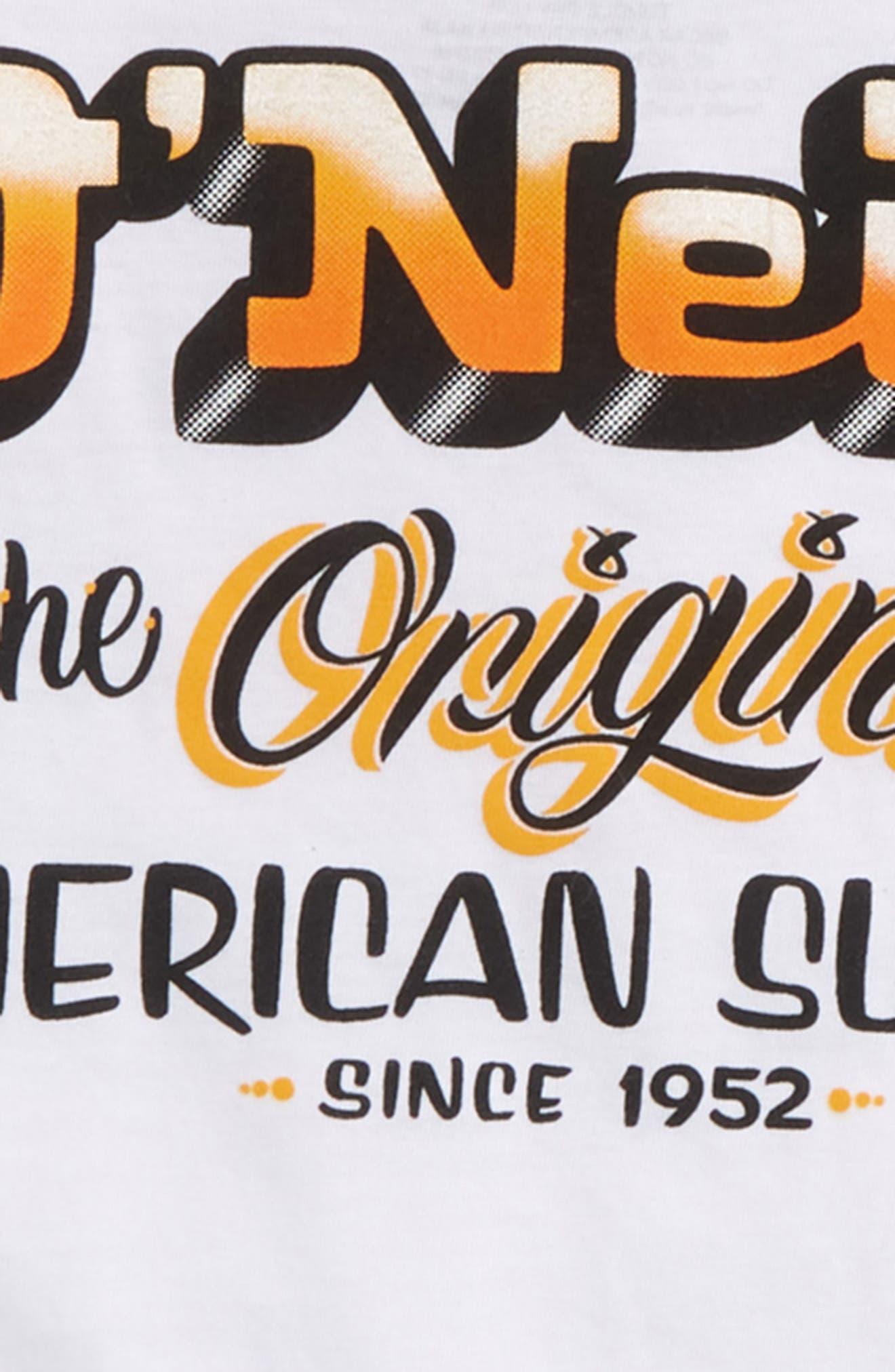 Tuki Logo T-Shirt,                             Alternate thumbnail 5, color,