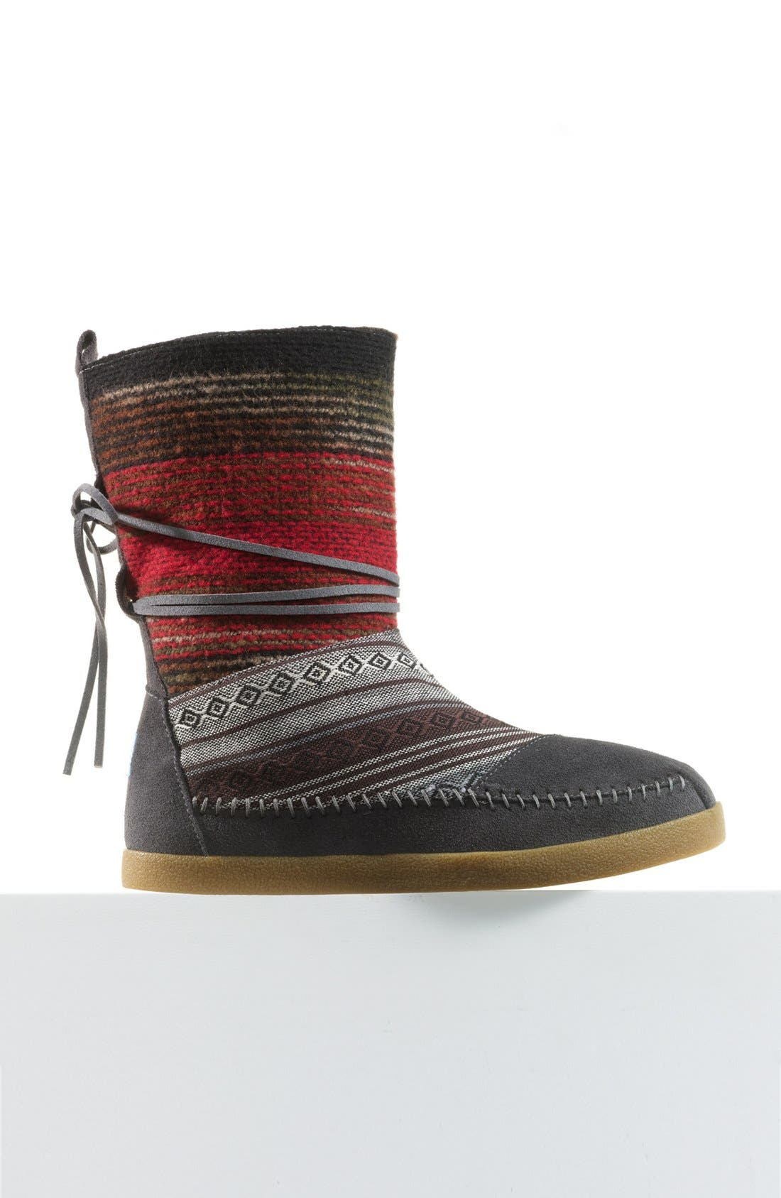 'Nepal' Boot,                             Alternate thumbnail 6, color,                             020