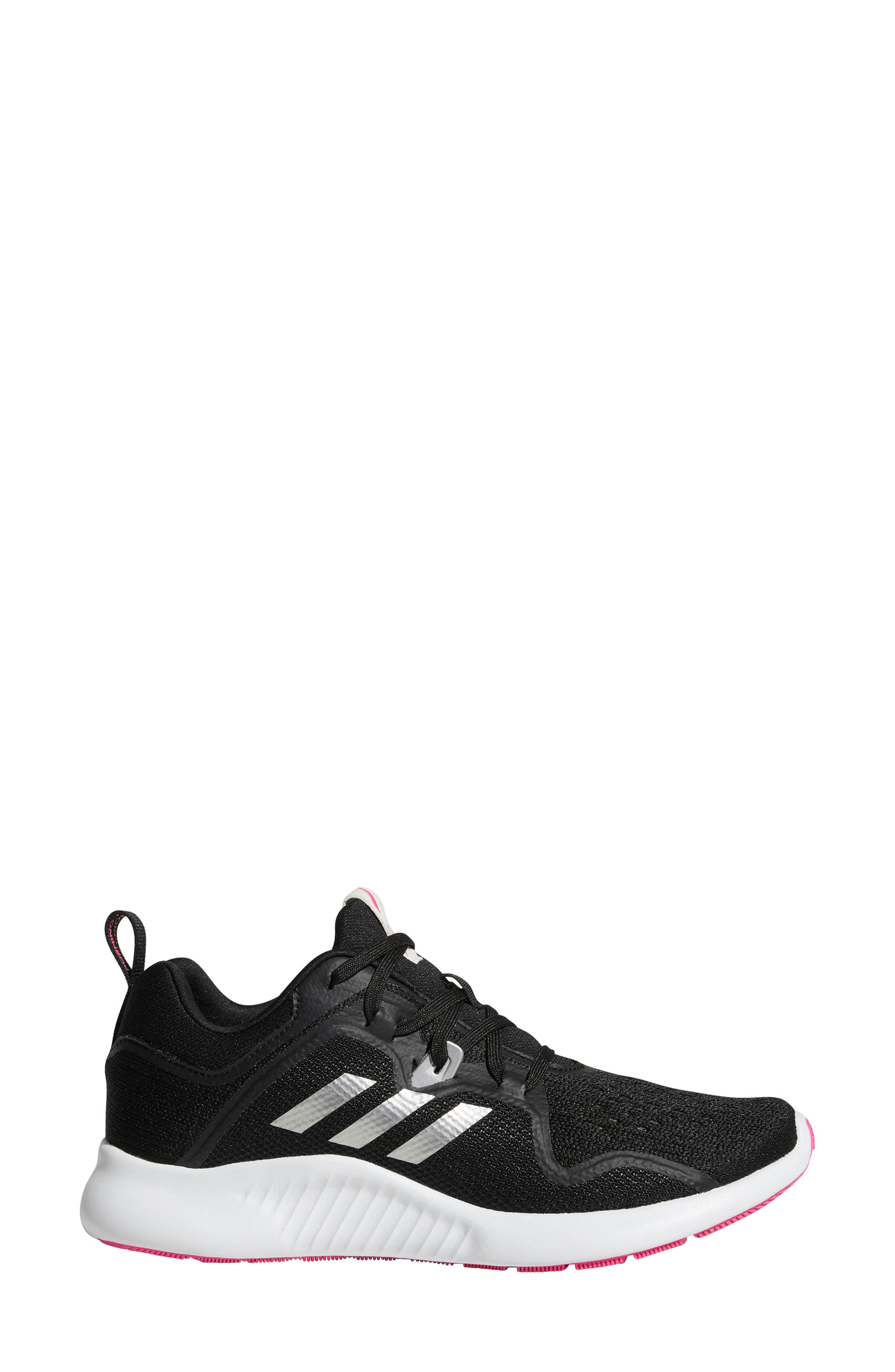 EdgeBounce Running Shoe,                             Alternate thumbnail 3, color,                             001