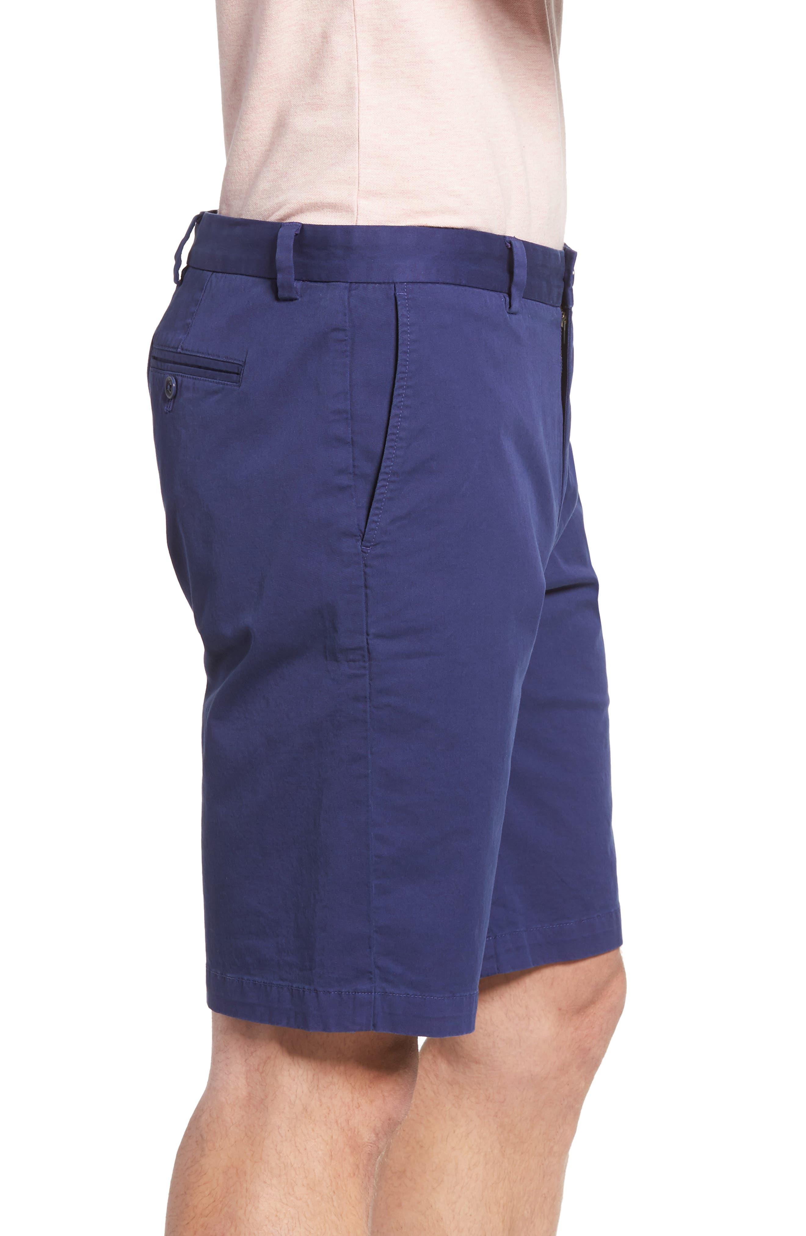 9 Inch Stretch Breaker Shorts,                             Alternate thumbnail 64, color,