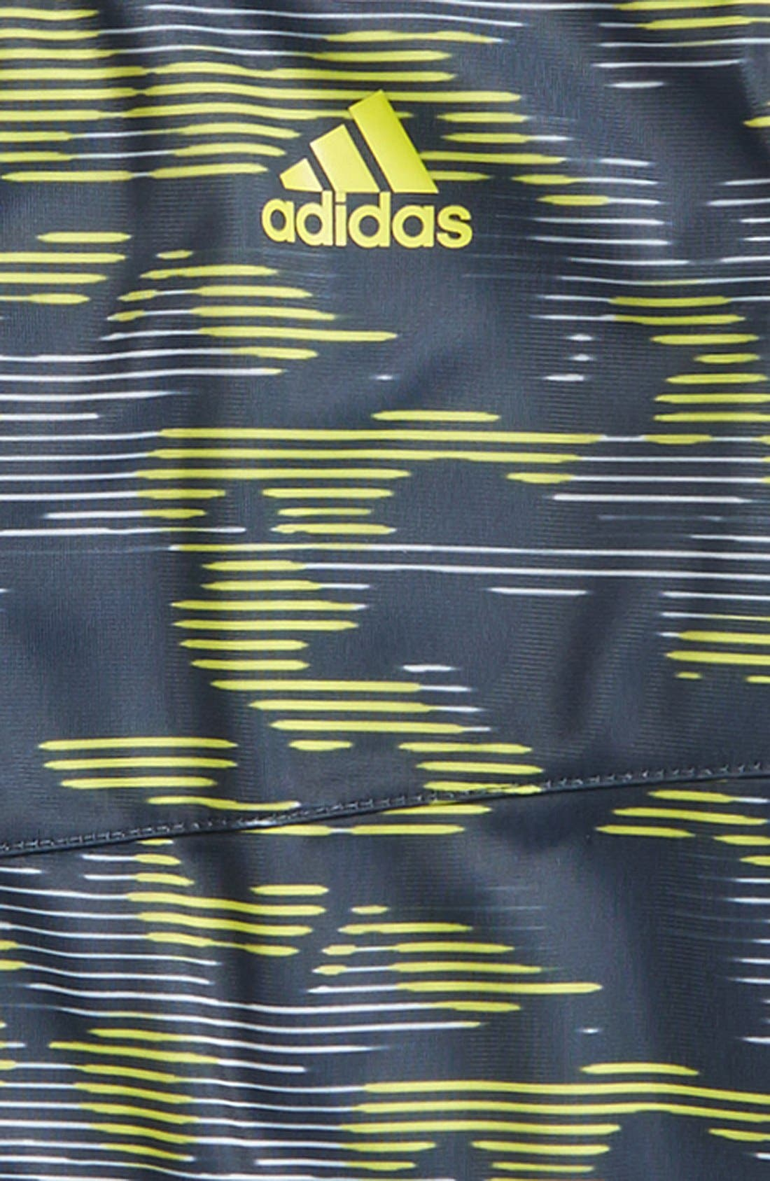 ADIDAS,                             'Digi Camo' Jacket,                             Alternate thumbnail 2, color,                             020