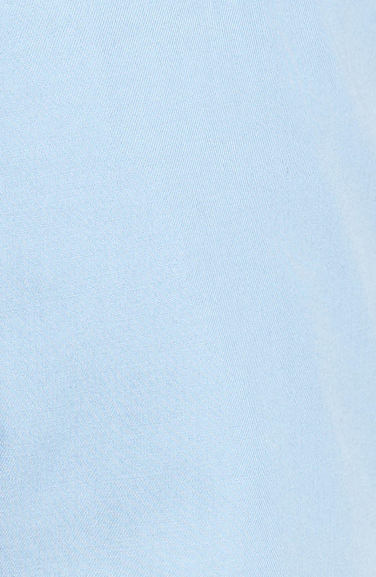 9 Inch Stretch Breaker Shorts,                             Alternate thumbnail 107, color,