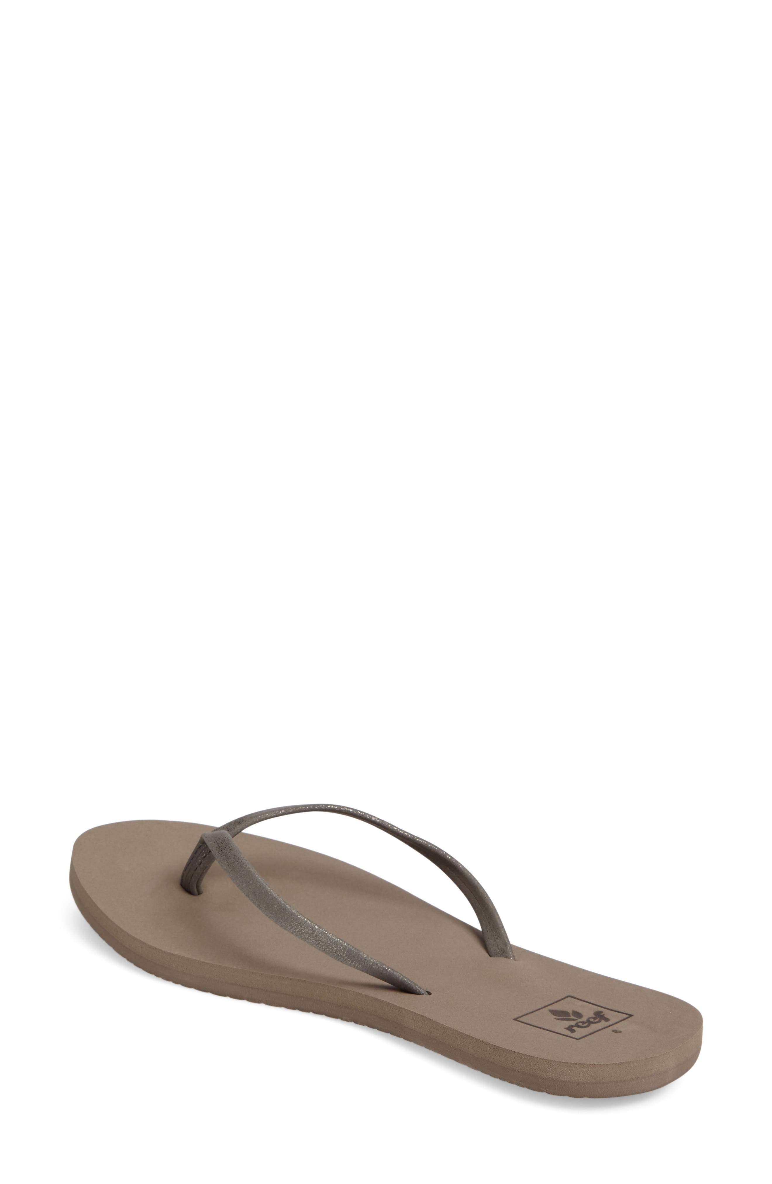 Bliss Nights Flip Flop,                             Alternate thumbnail 7, color,