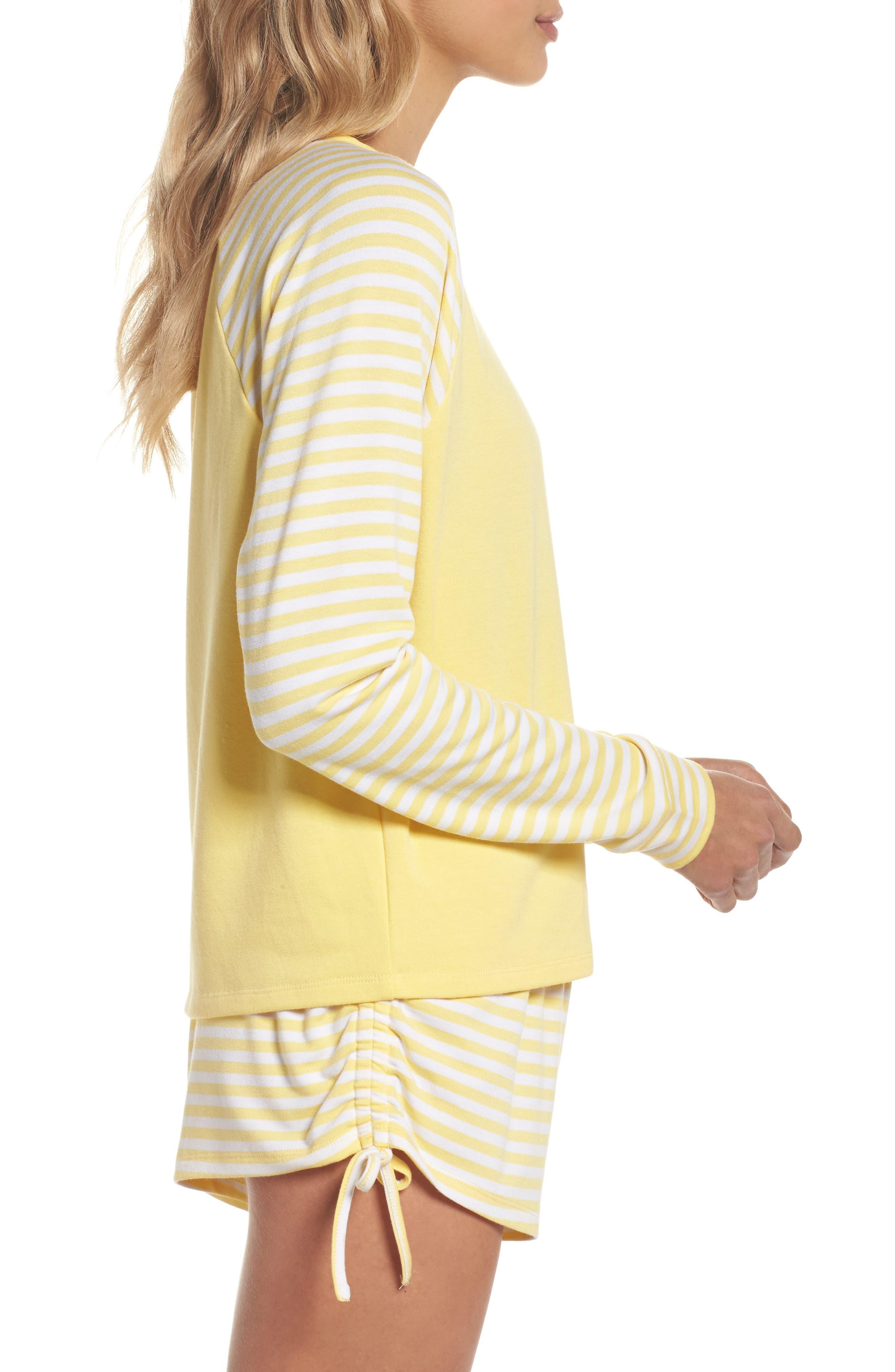 Short Pajamas,                             Alternate thumbnail 12, color,