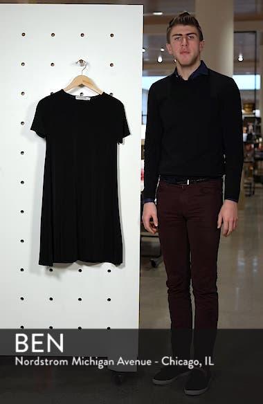 Swing T-Shirt Dress, sales video thumbnail