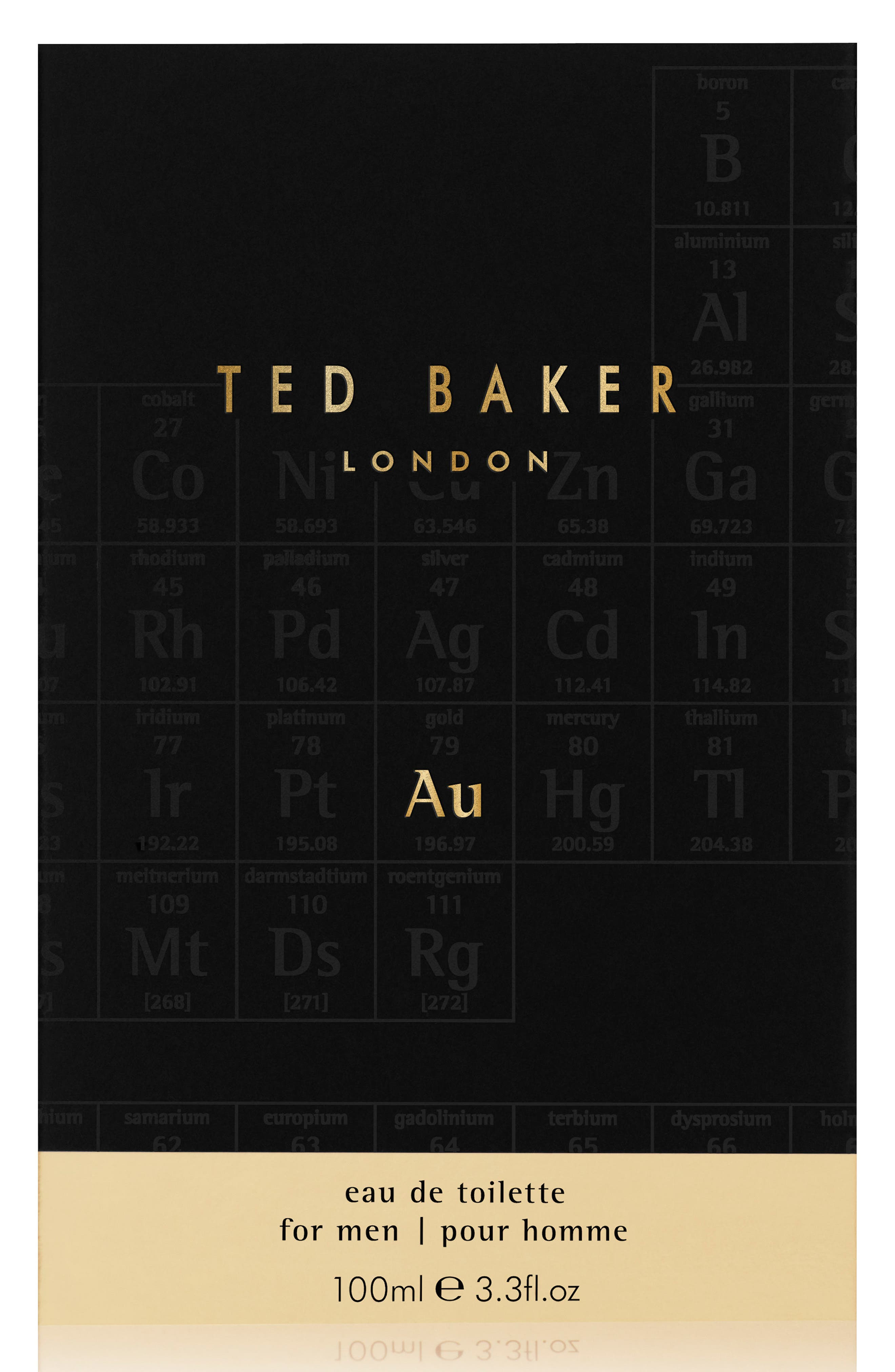 Ted Baker Tonic Au Eau de Toilette,                             Alternate thumbnail 3, color,                             NO COLOR