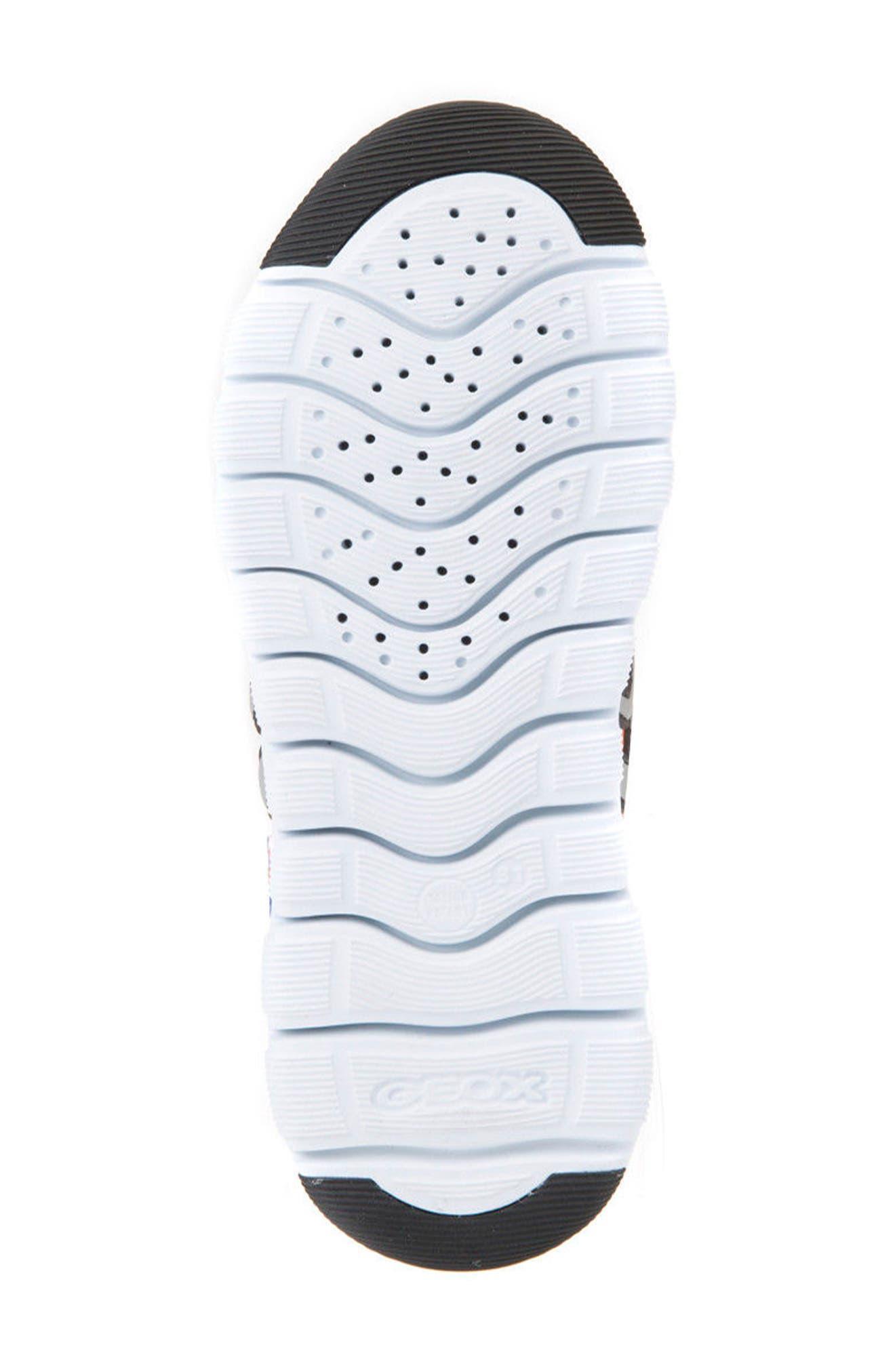 Xunday Low Top Sneaker,                             Alternate thumbnail 6, color,                             001