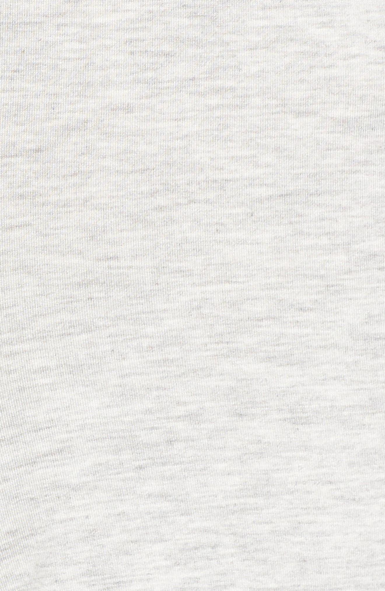 Undressed Pajama Shorts,                             Alternate thumbnail 10, color,