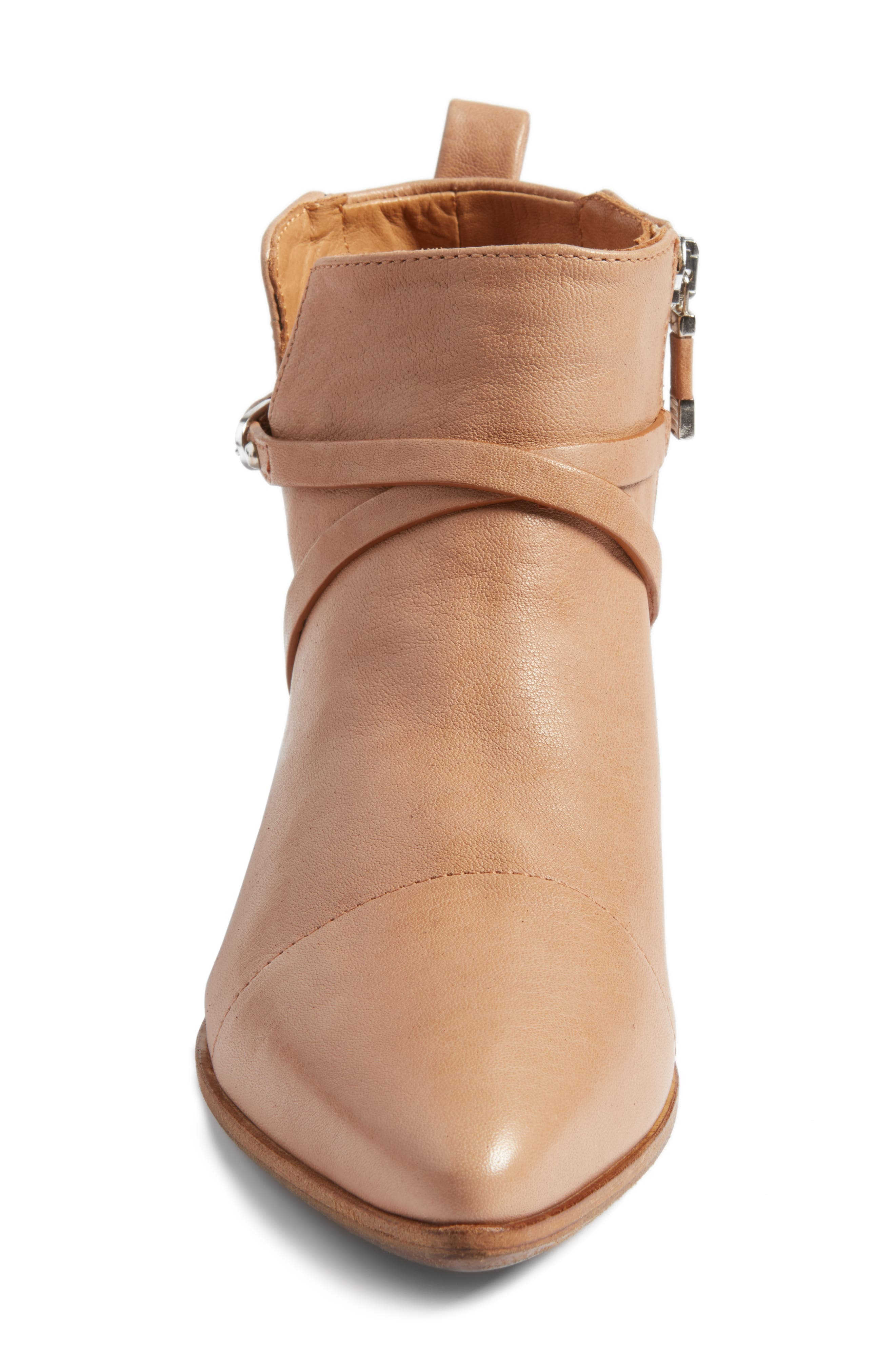 'Mea' Ankle Boot,                             Alternate thumbnail 17, color,