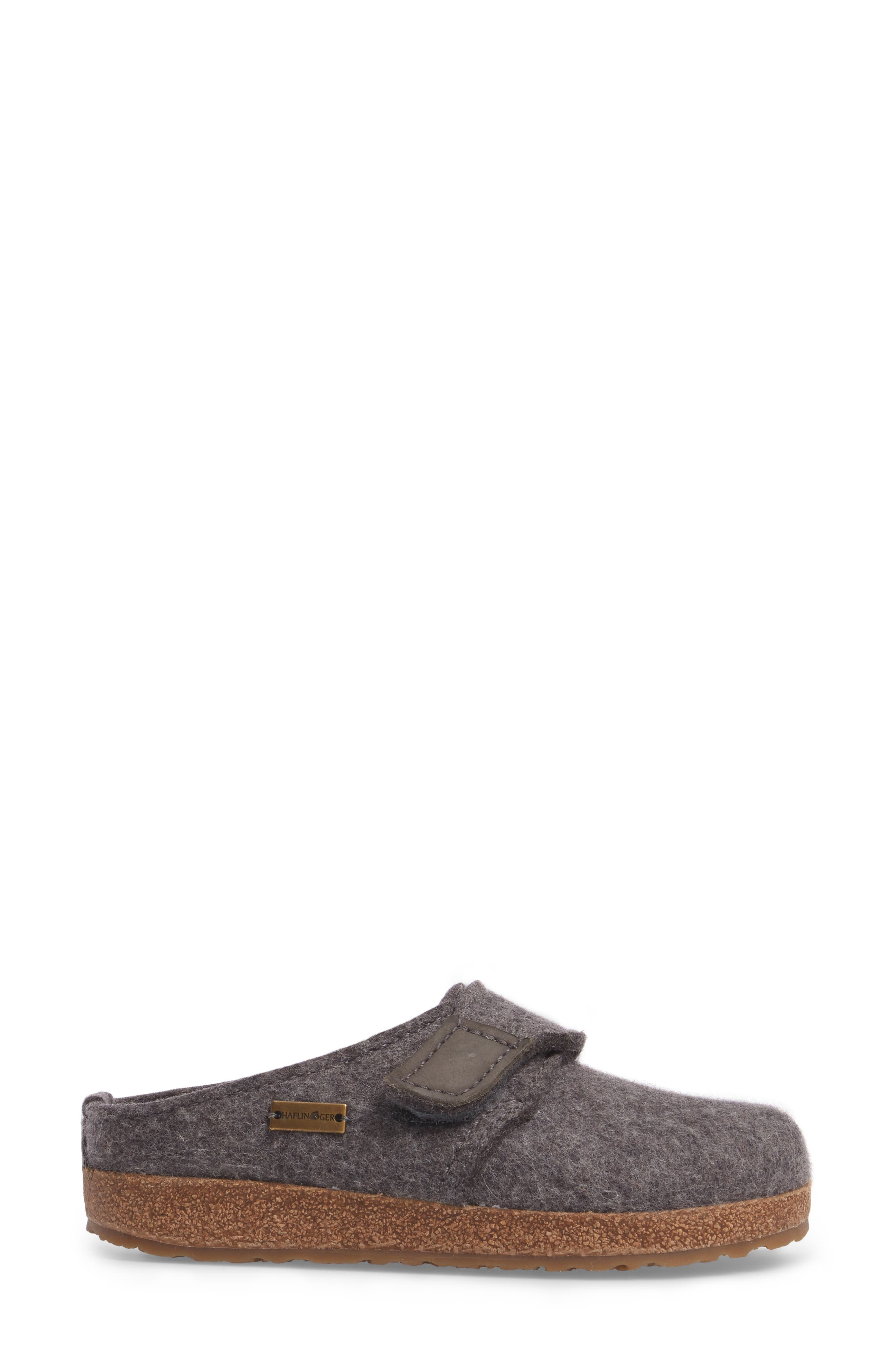 Grizzly Journey Clog Slipper,                             Alternate thumbnail 5, color,