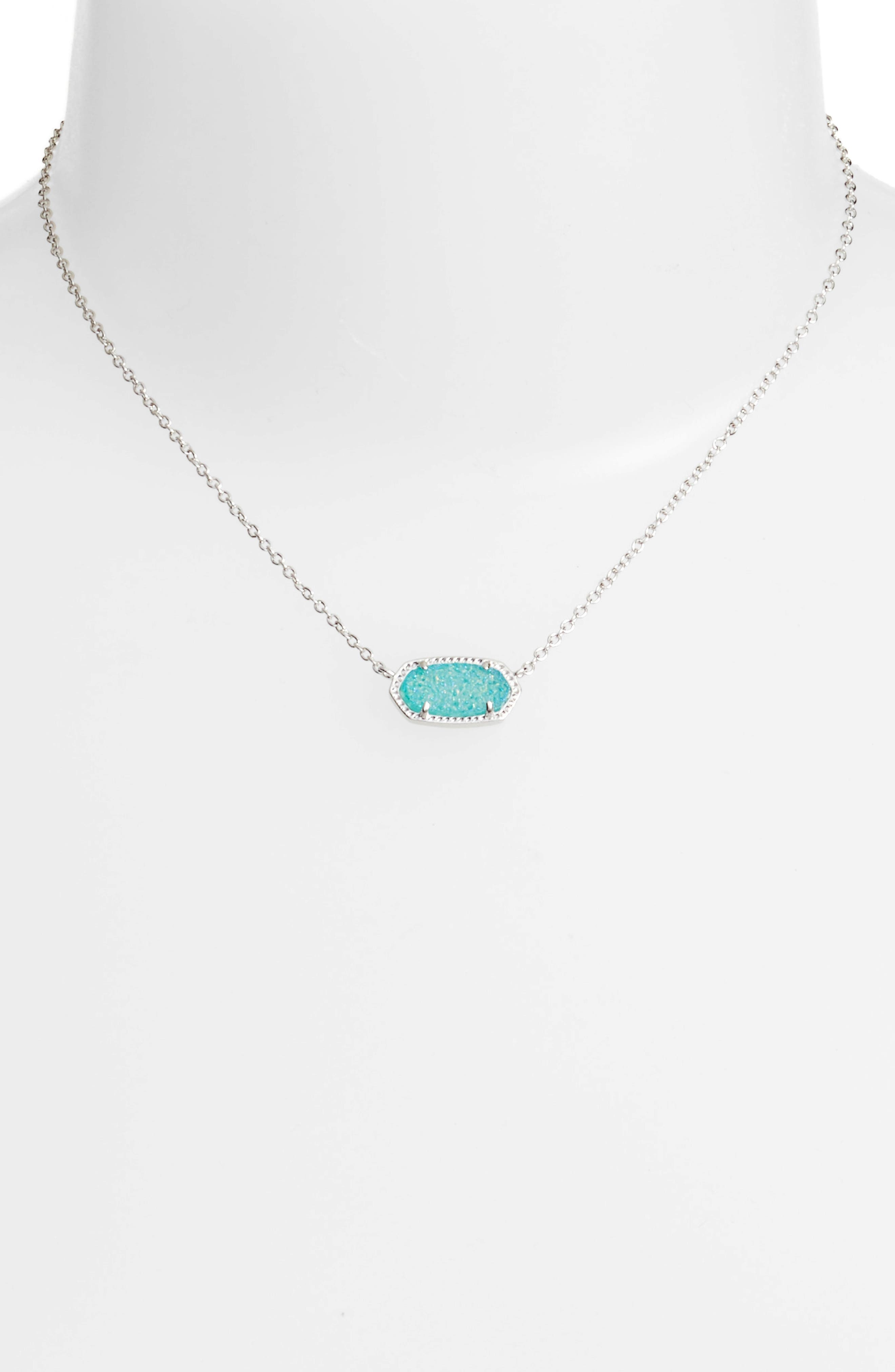 'Elisa' Pendant Necklace,                             Alternate thumbnail 189, color,