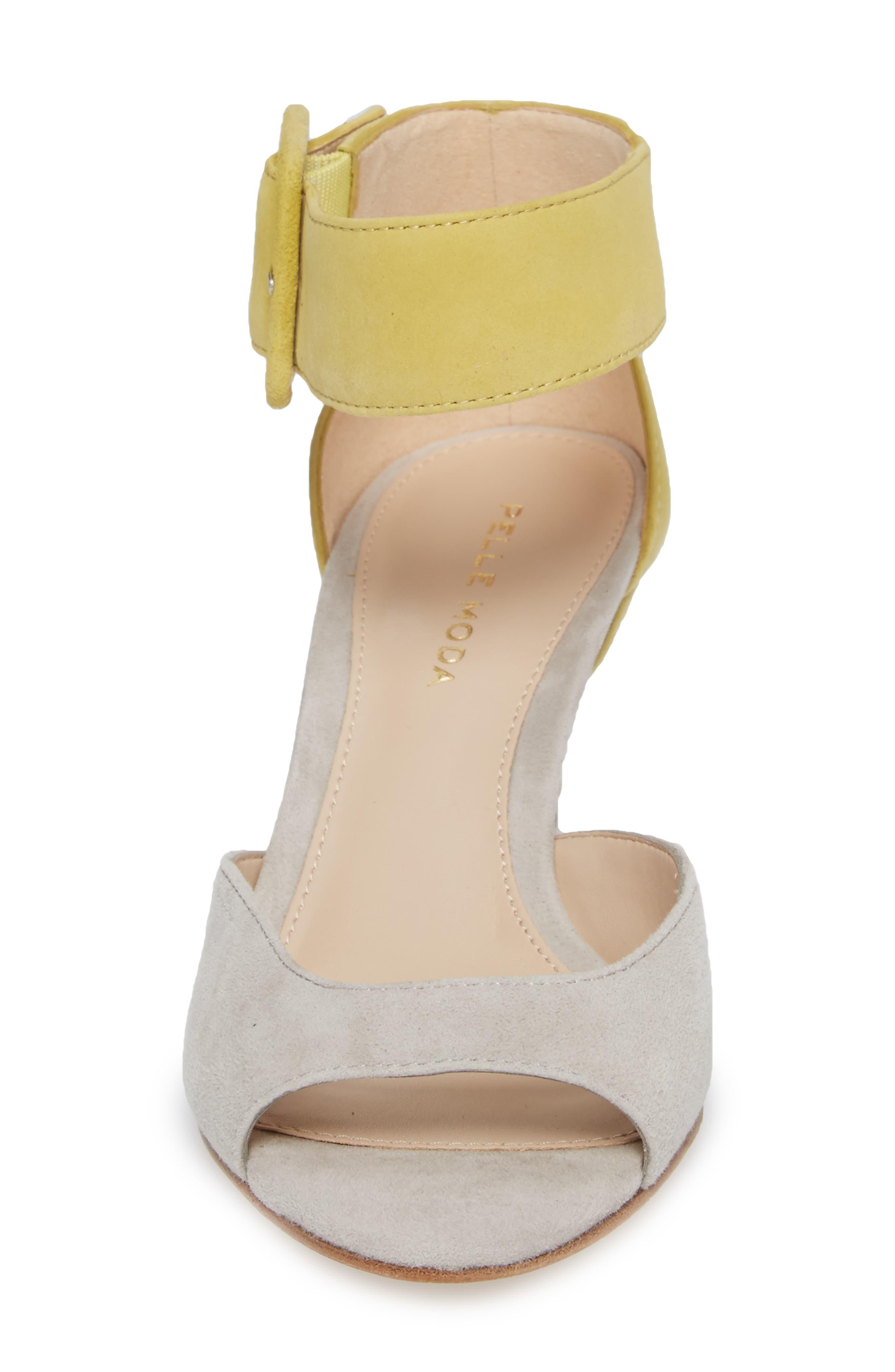 'Berlin' Ankle Strap Sandal,                             Alternate thumbnail 34, color,