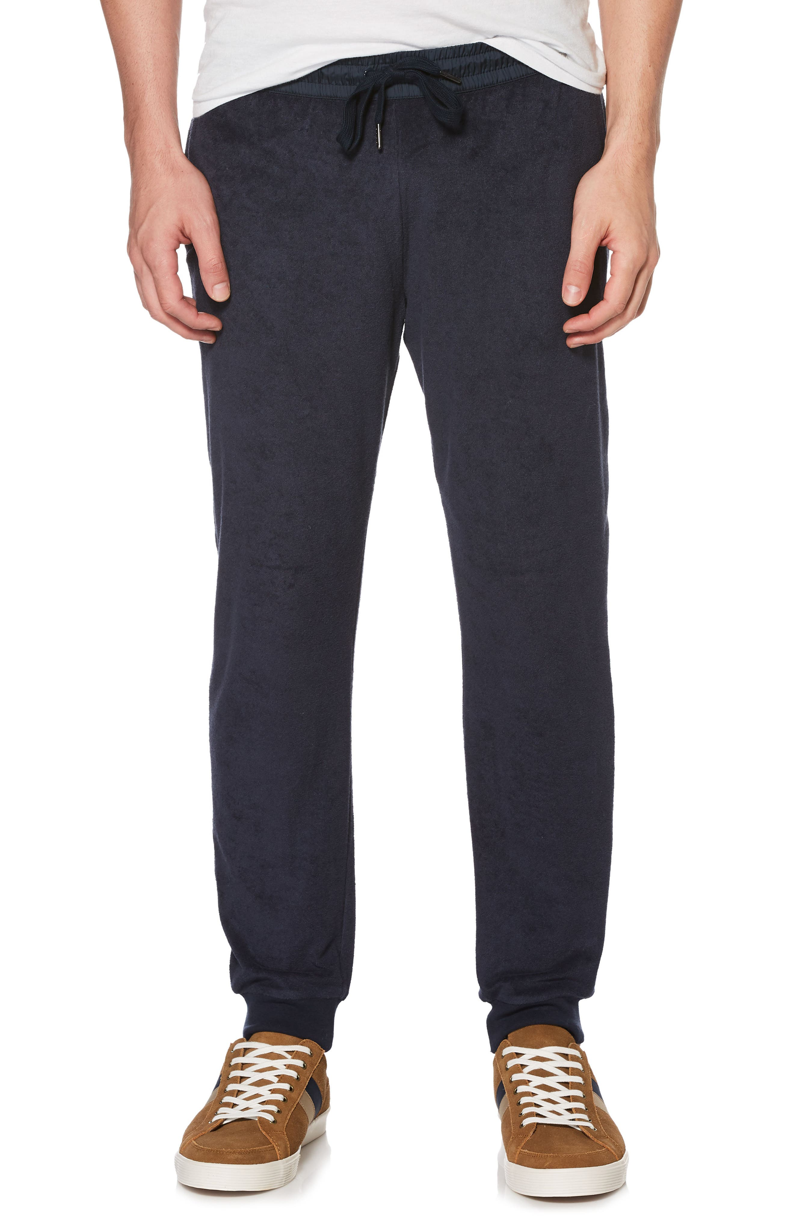 Vintage Gym Jogger Pants,                         Main,                         color, 413